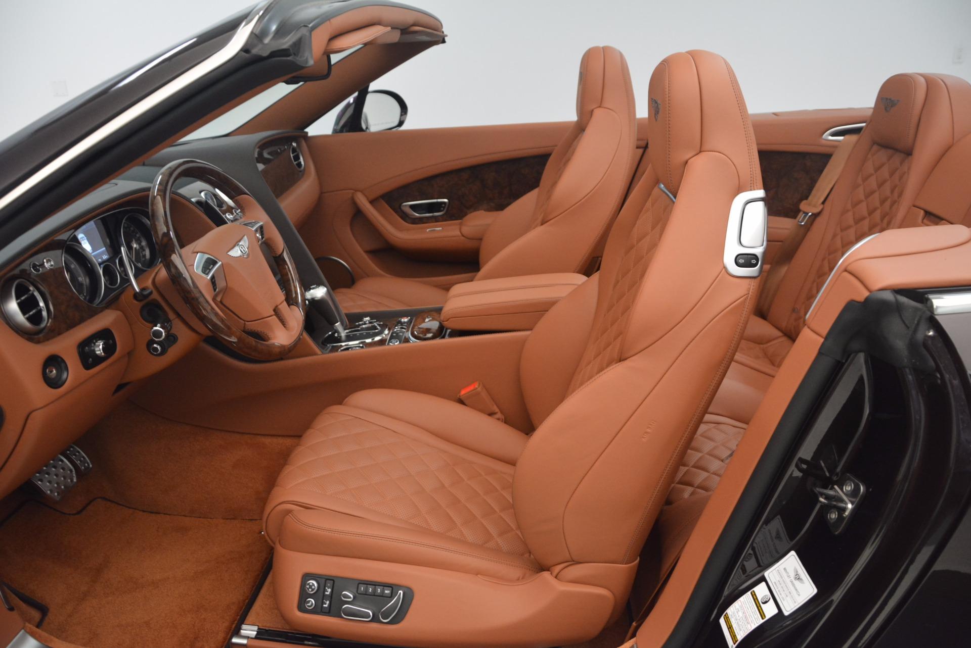 New 2017 Bentley Continental GT V8 S For Sale In Westport, CT 1285_p28