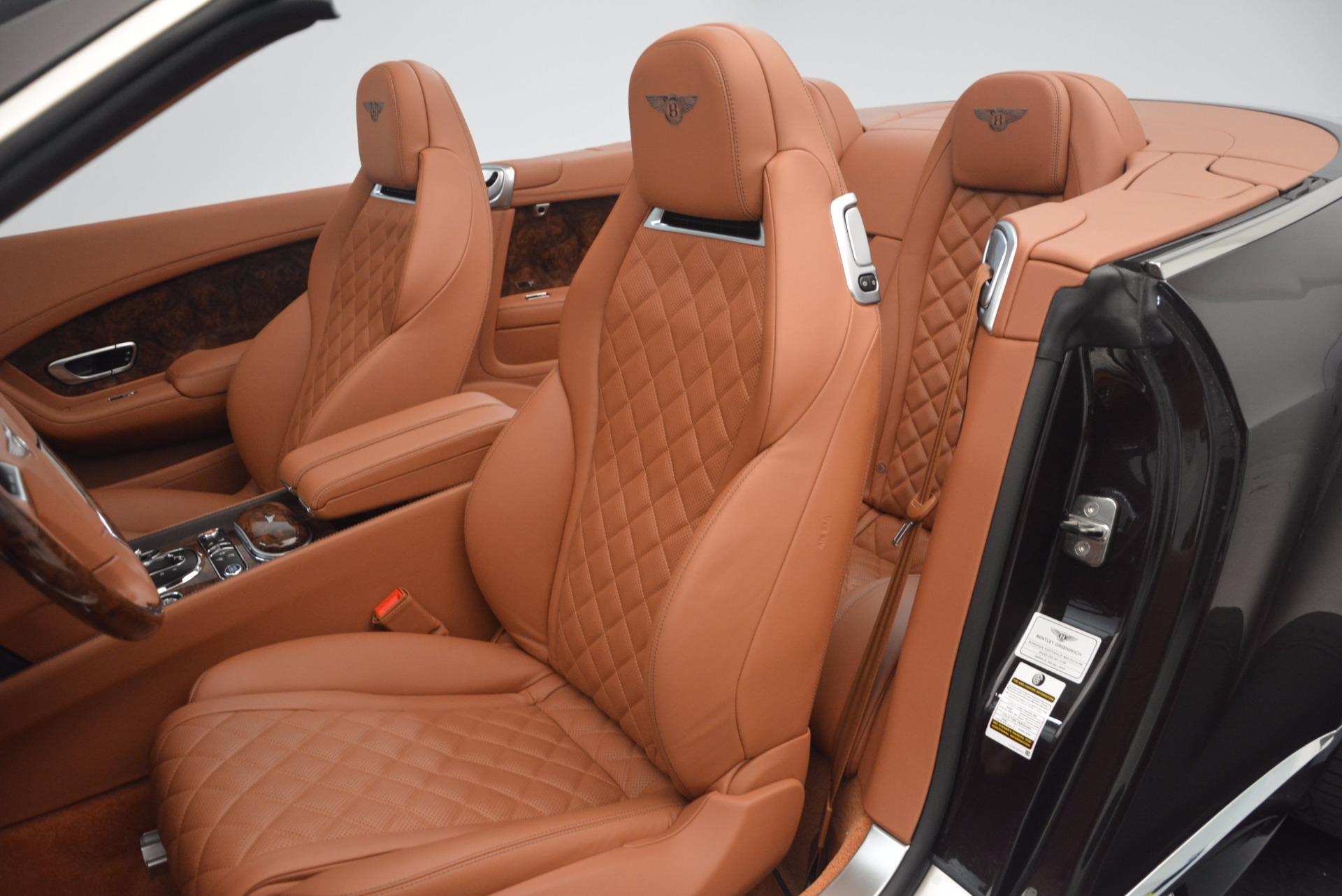 New 2017 Bentley Continental GT V8 S For Sale In Westport, CT 1285_p29