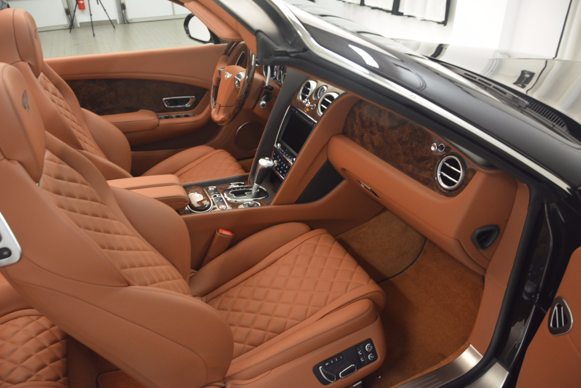 New 2017 Bentley Continental GT V8 S For Sale In Westport, CT 1285_p33