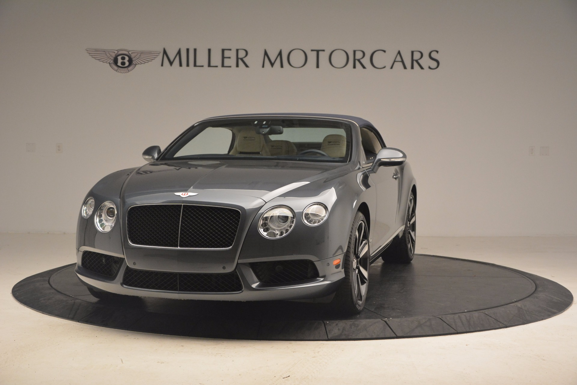 Used 2013 Bentley Continental GT V8 Le Mans Edition, 1 of 48 For Sale In Westport, CT 1288_p14