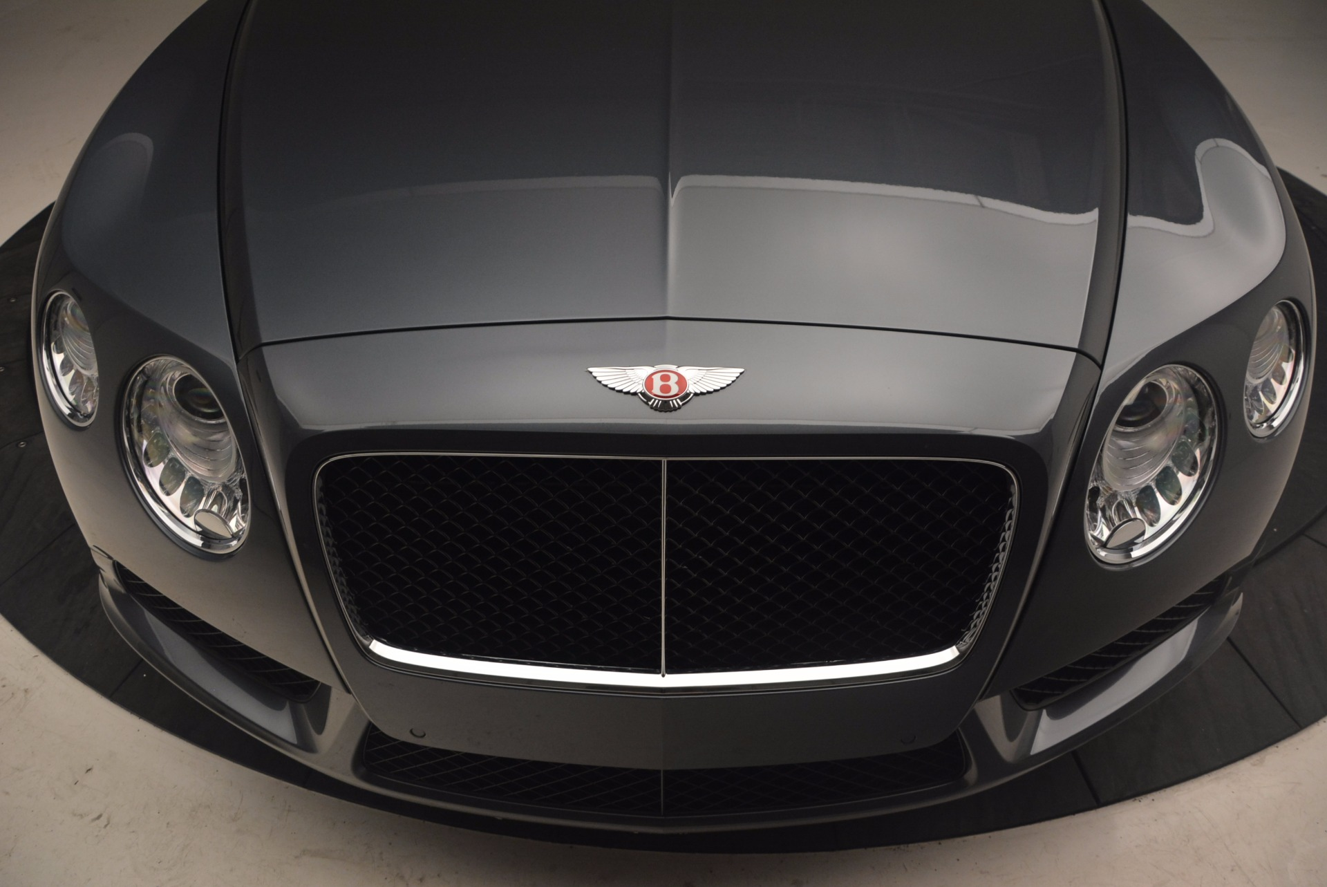 Used 2013 Bentley Continental GT V8 Le Mans Edition, 1 of 48 For Sale In Westport, CT 1288_p25