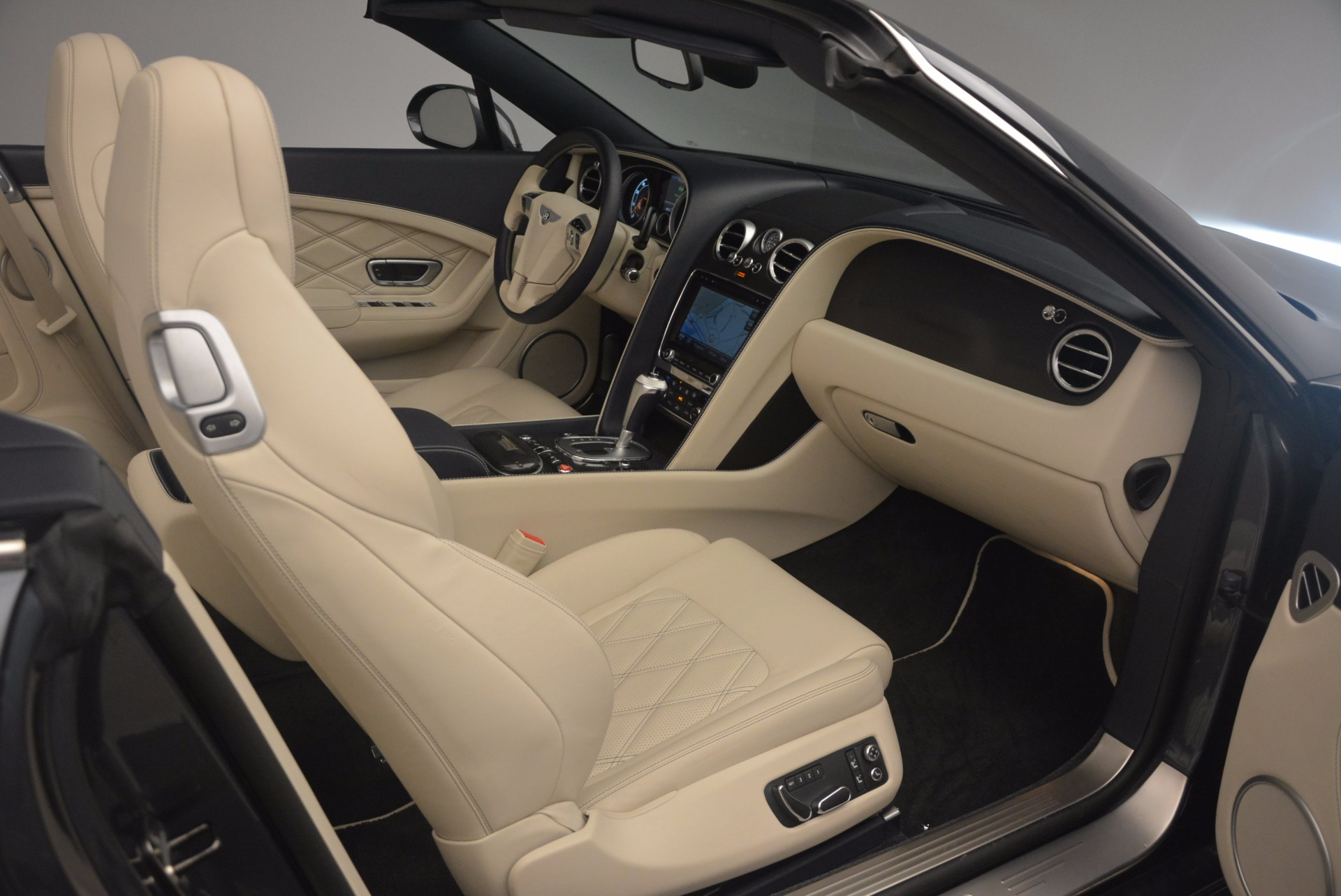 Used 2013 Bentley Continental GT V8 Le Mans Edition, 1 of 48 For Sale In Westport, CT 1288_p48
