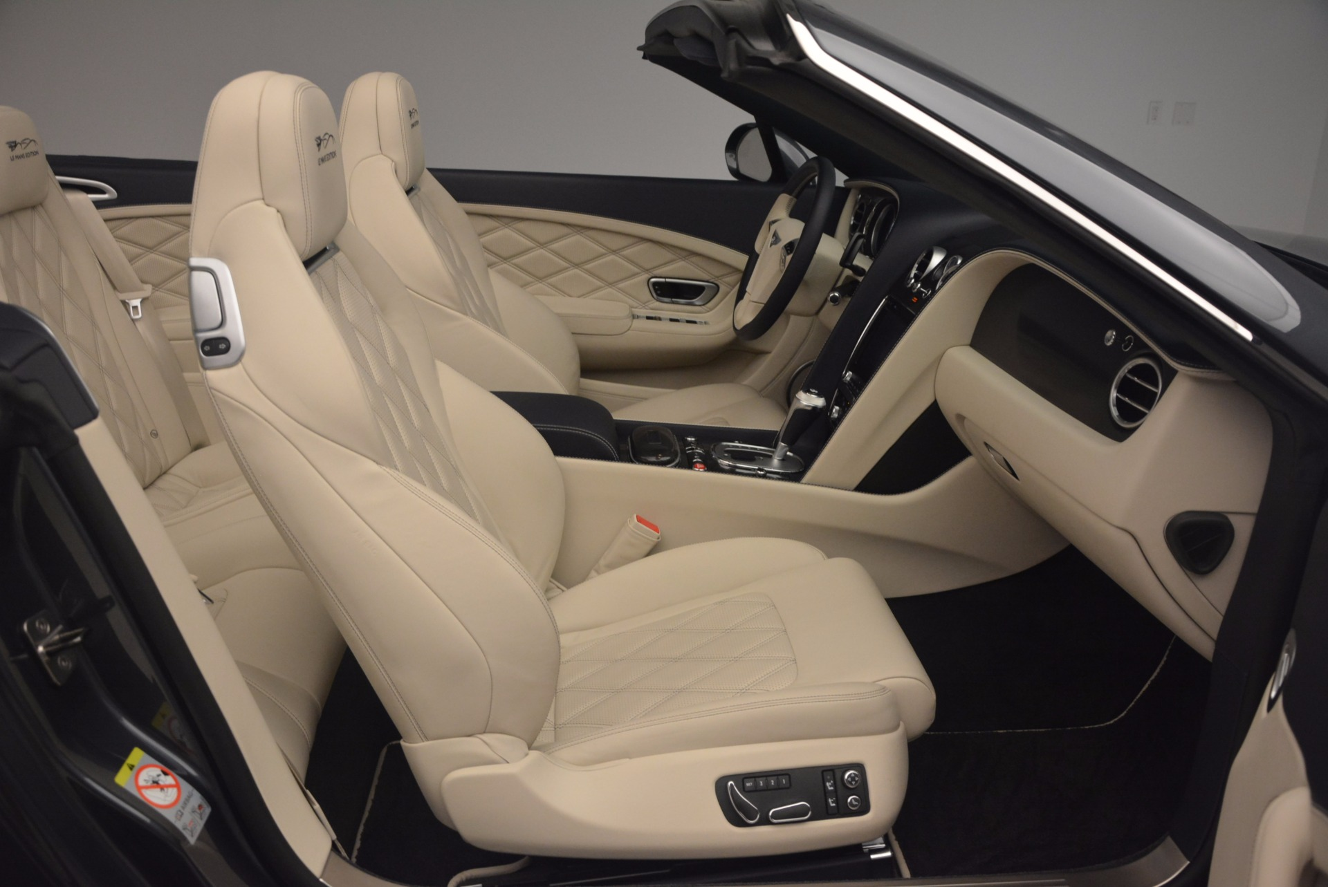 Used 2013 Bentley Continental GT V8 Le Mans Edition, 1 of 48 For Sale In Westport, CT 1288_p49