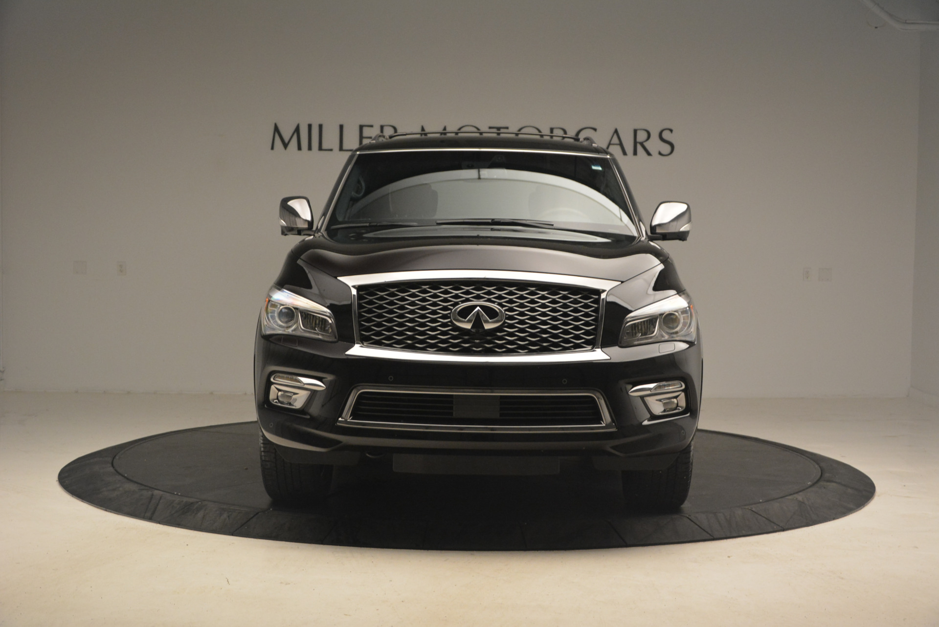 Used 2015 INFINITI QX80 Limited 4WD For Sale In Westport, CT 1289_p12
