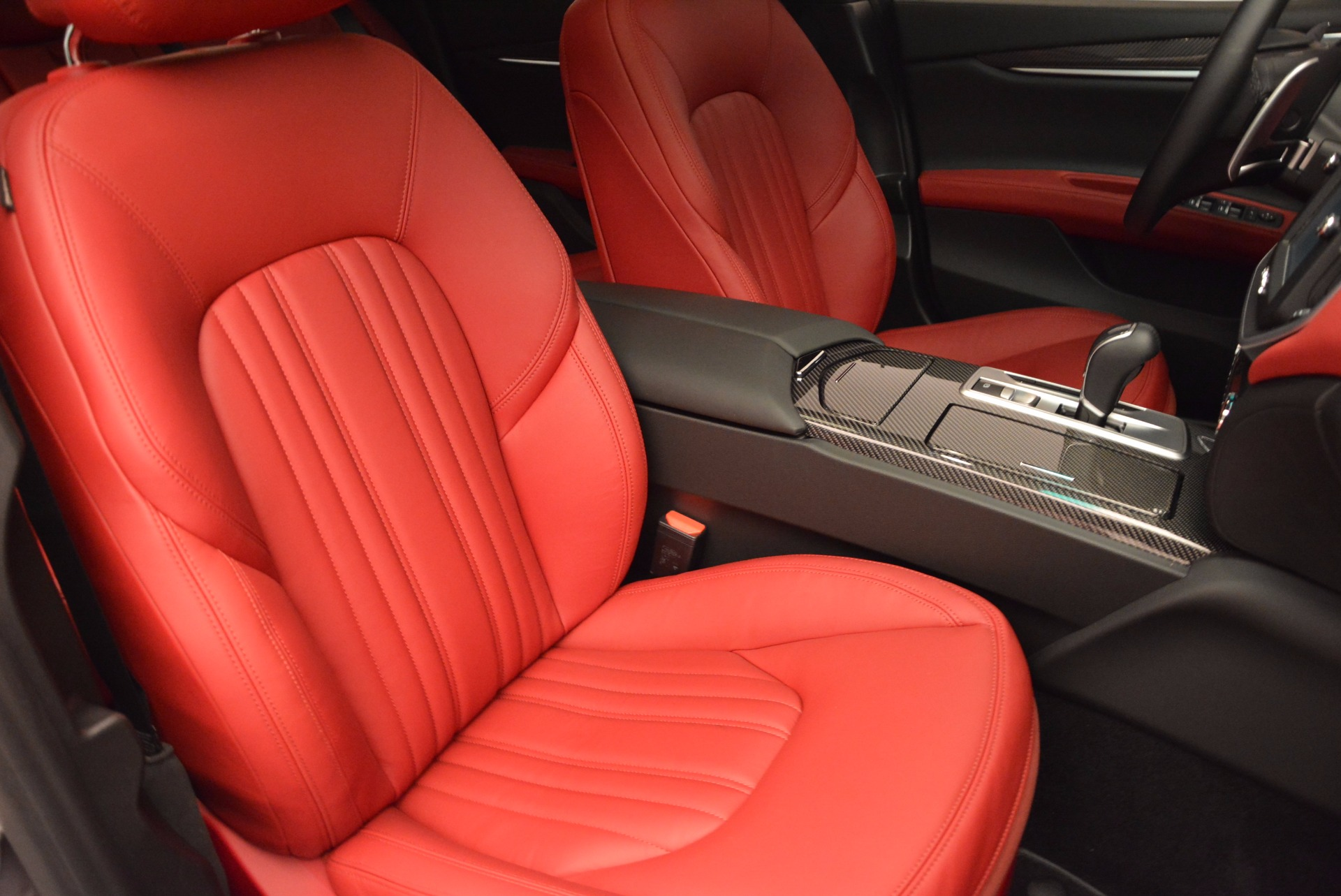 Used 2015 Maserati Ghibli S Q4 For Sale In Westport, CT 1290_p22