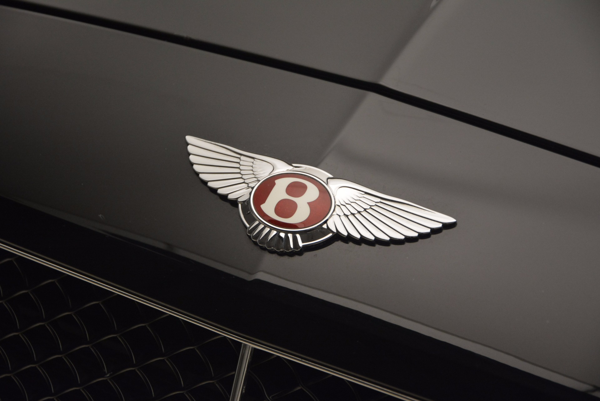 Used 2013 Bentley Continental GT V8 For Sale In Westport, CT 1291_p14