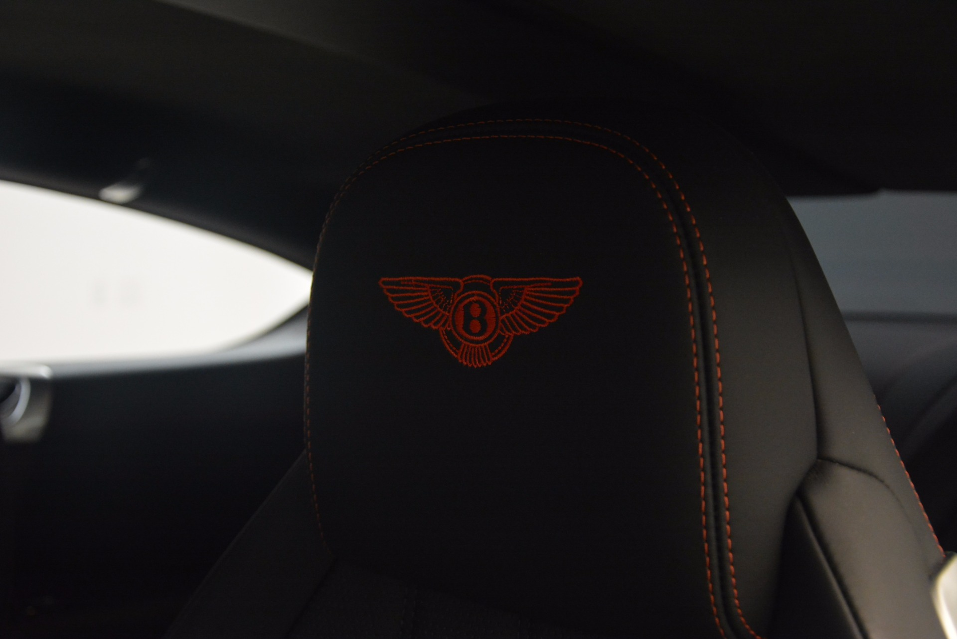 Used 2013 Bentley Continental GT V8 For Sale In Westport, CT 1291_p25