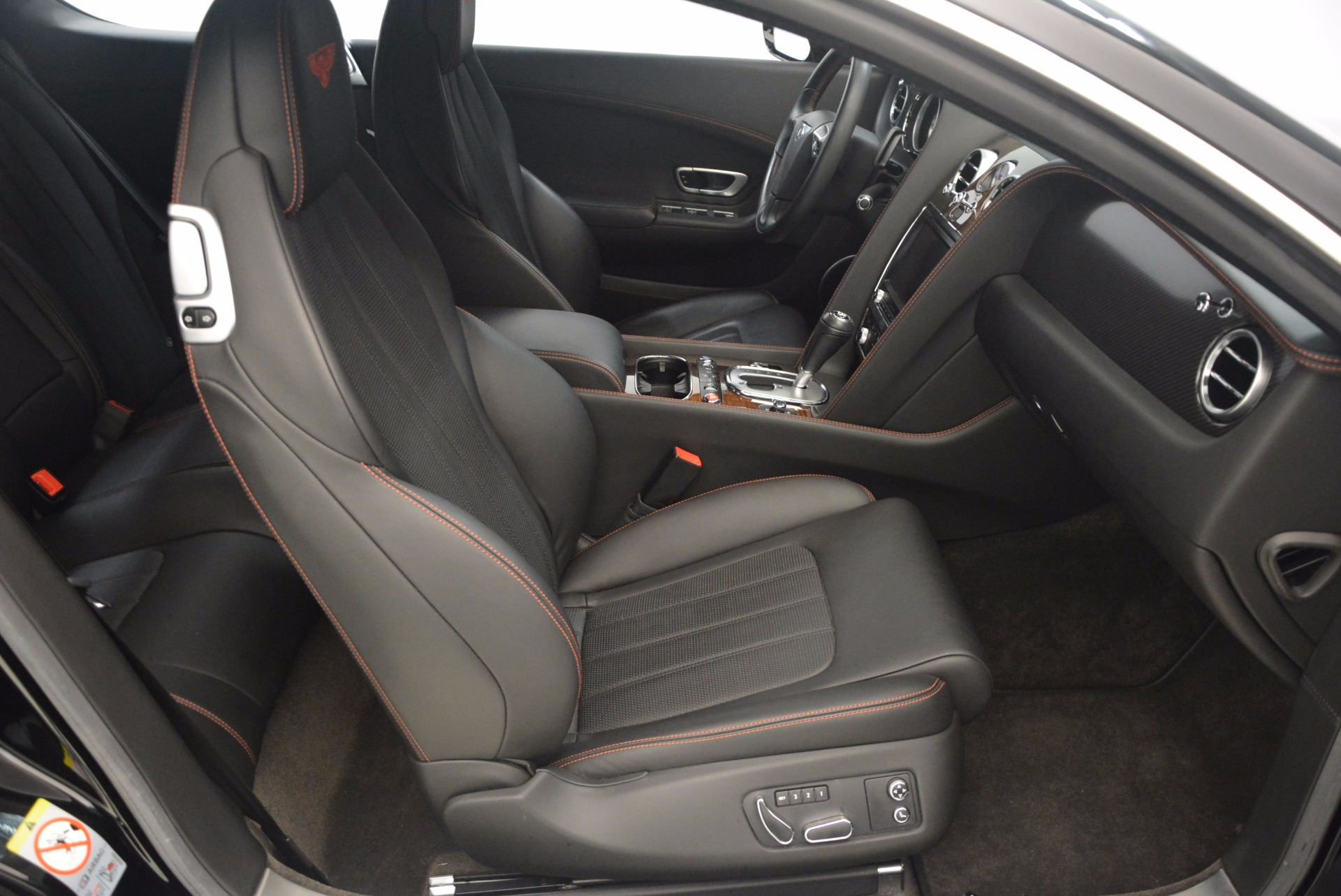 Used 2013 Bentley Continental GT V8 For Sale In Westport, CT 1291_p31