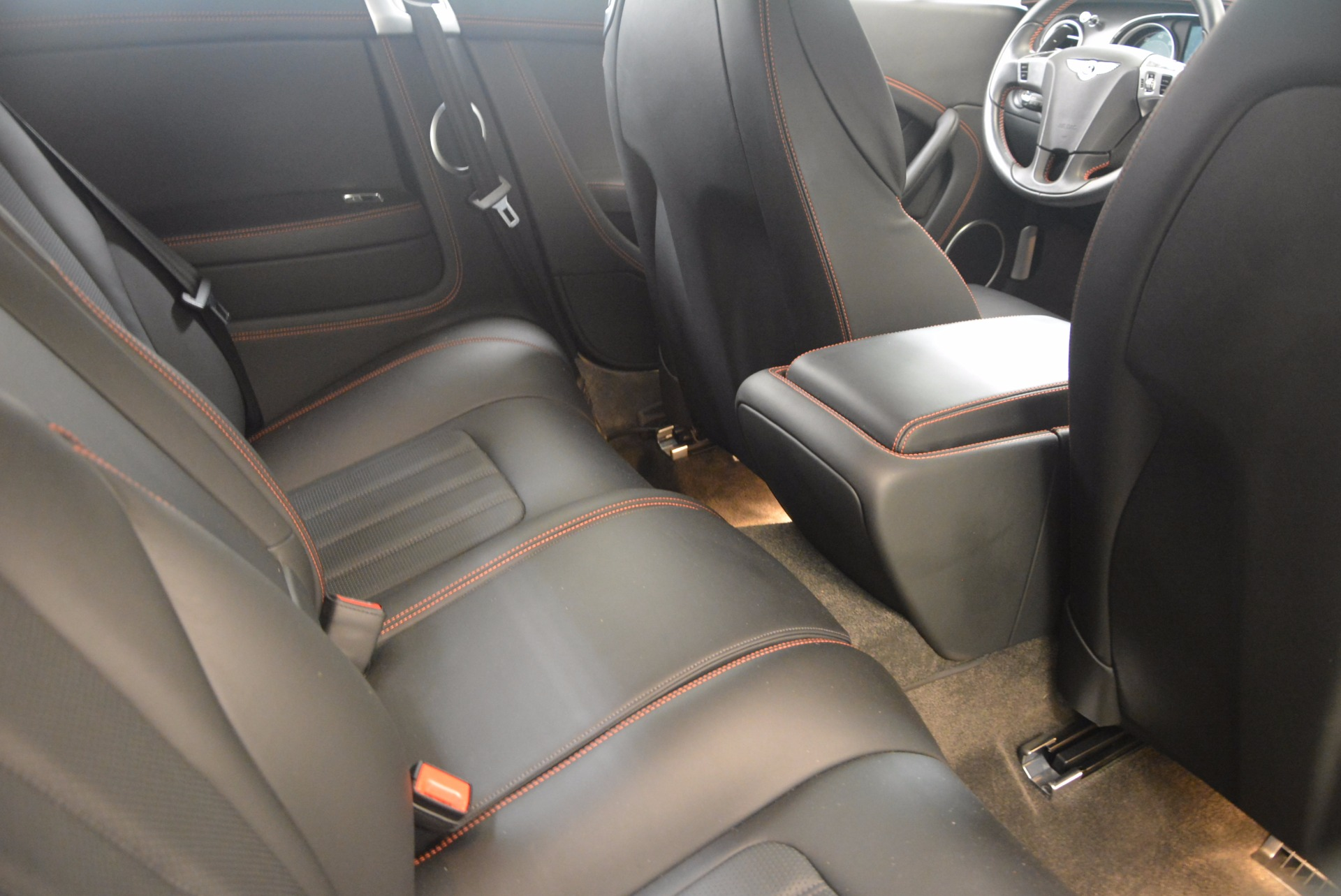 Used 2013 Bentley Continental GT V8 For Sale In Westport, CT 1291_p35