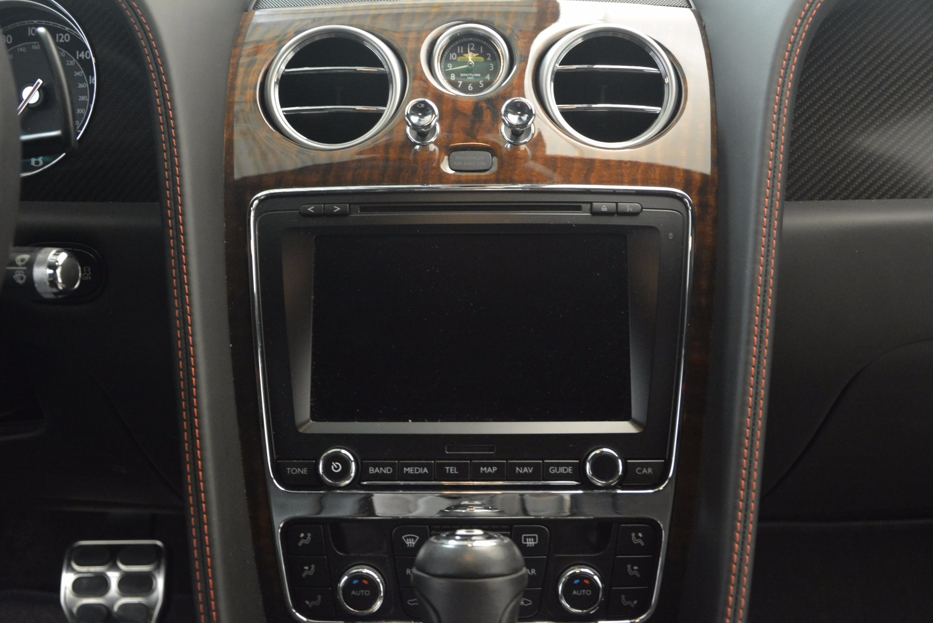 Used 2013 Bentley Continental GT V8 For Sale In Westport, CT 1291_p37