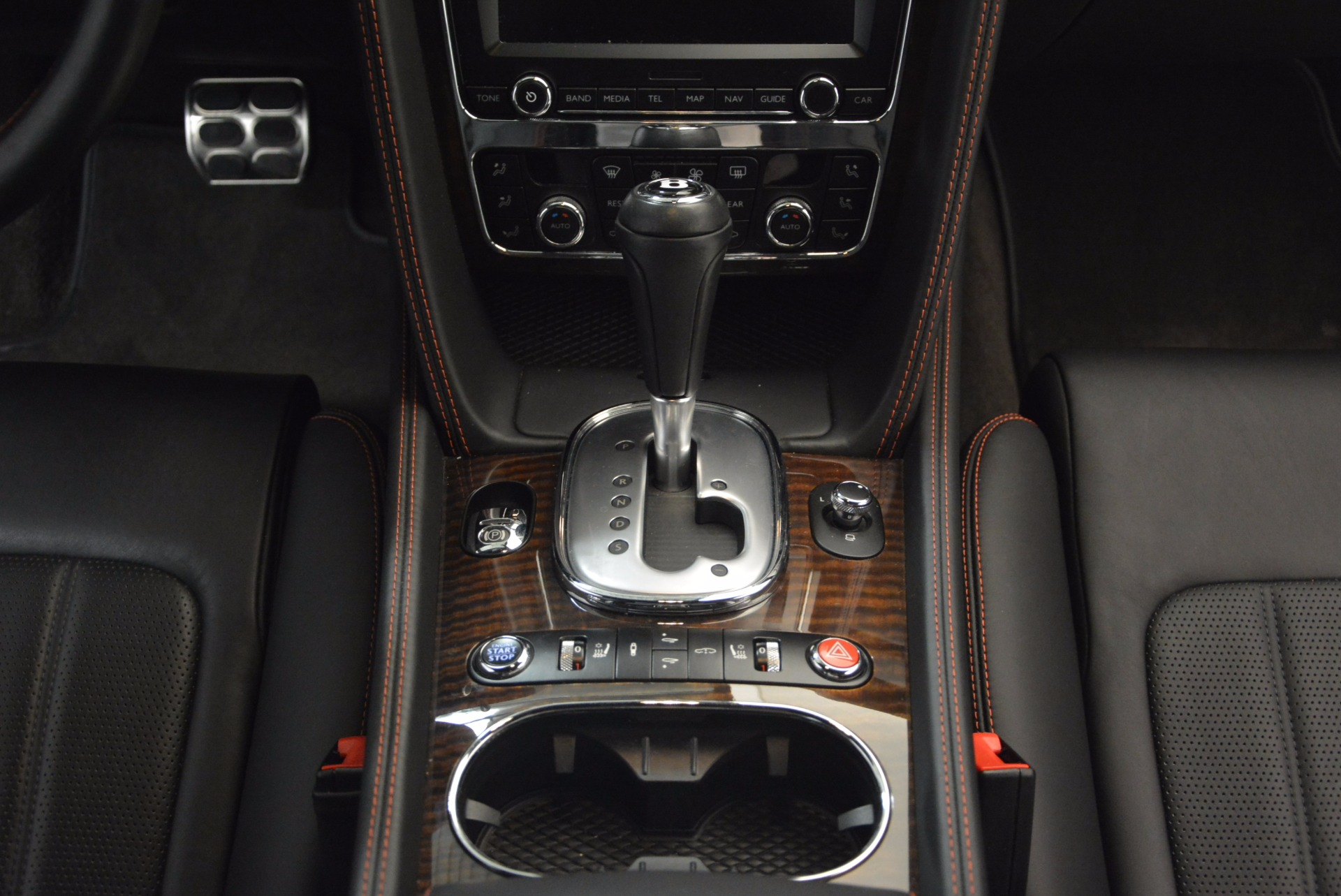 Used 2013 Bentley Continental GT V8 For Sale In Westport, CT 1291_p38