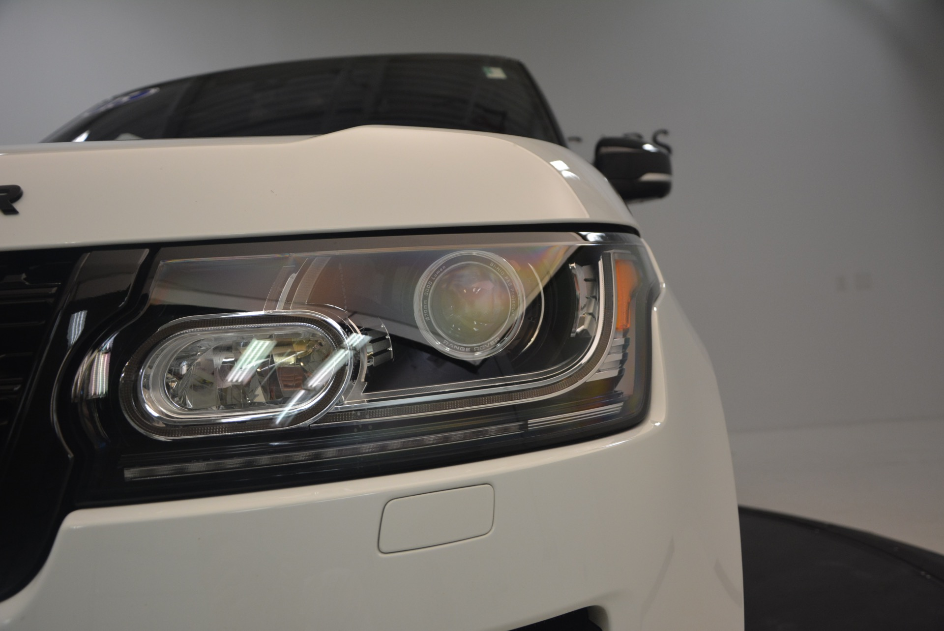 Used 2015 Land Rover Range Rover Supercharged For Sale In Westport, CT 1292_p14