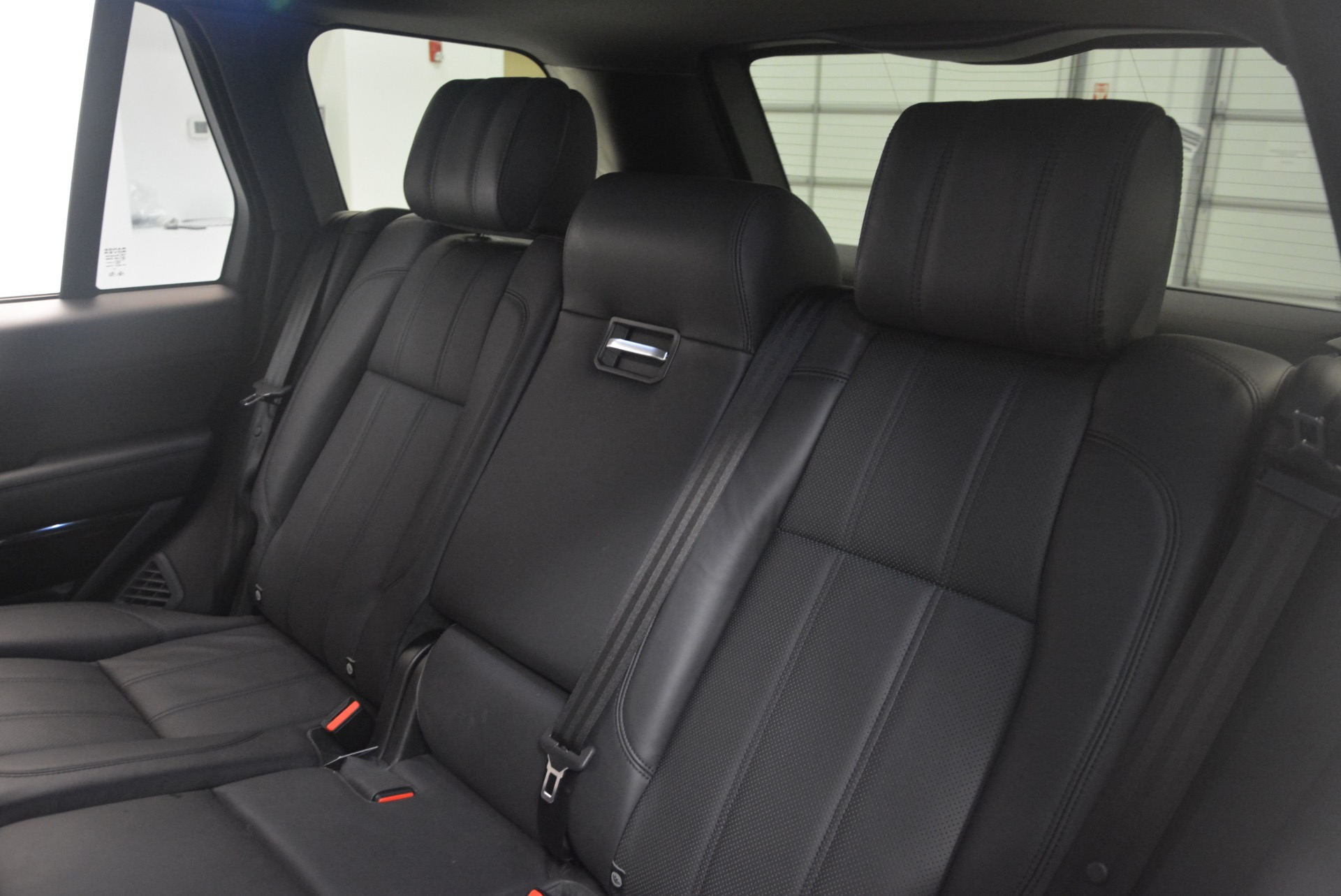 Used 2015 Land Rover Range Rover Supercharged For Sale In Westport, CT 1292_p25