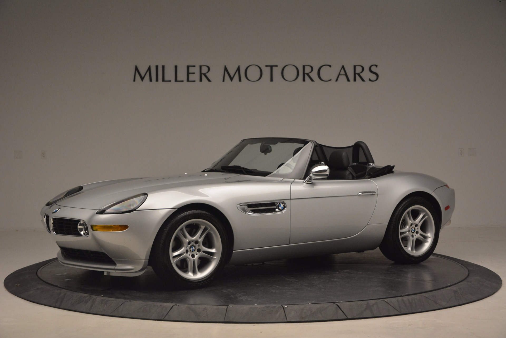 Used 2001 BMW Z8  For Sale In Westport, CT 1293_p2