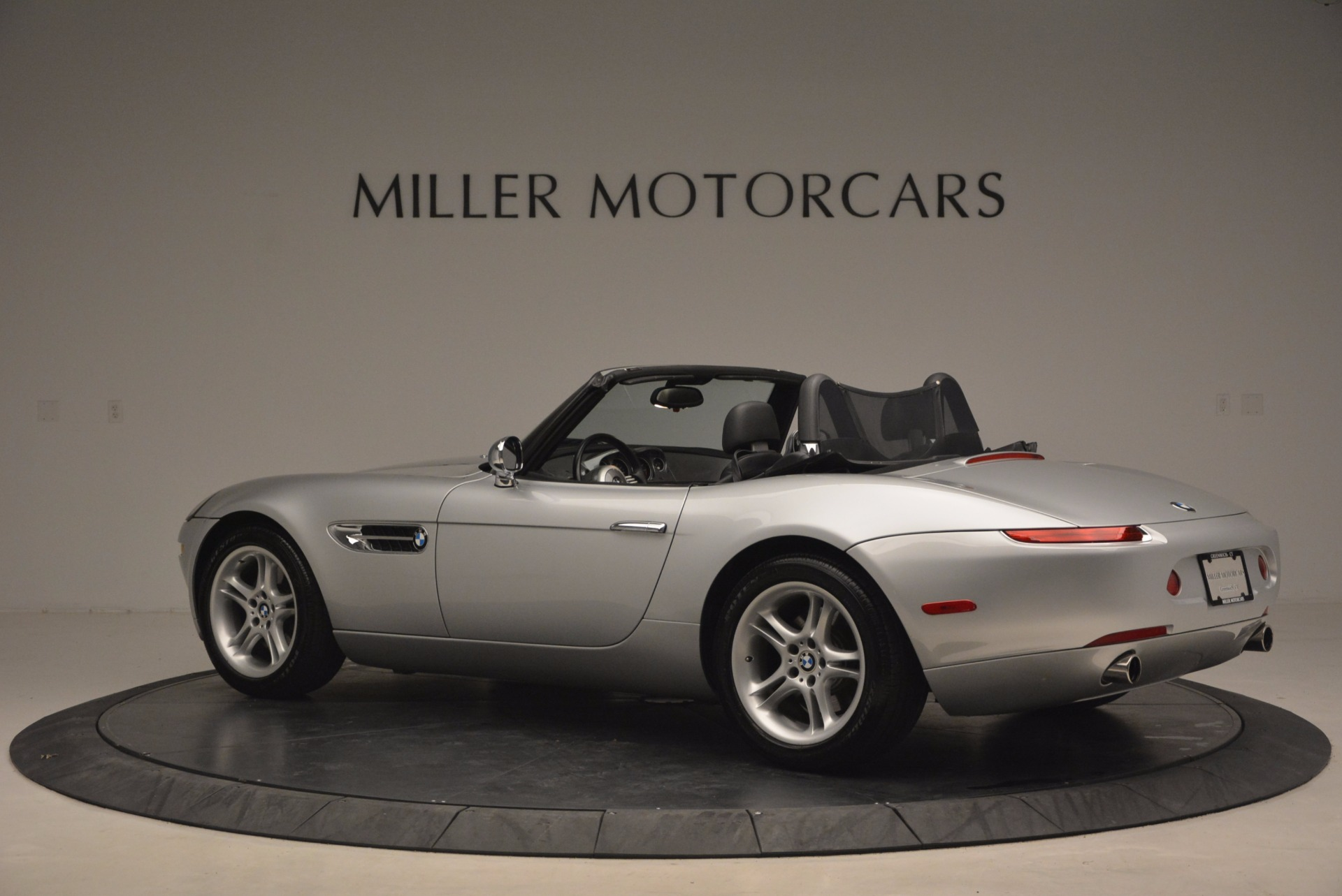 Used 2001 BMW Z8  For Sale In Westport, CT 1293_p4