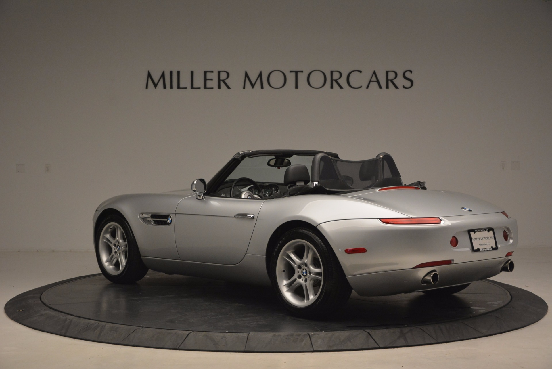 Used 2001 BMW Z8  For Sale In Westport, CT 1293_p5