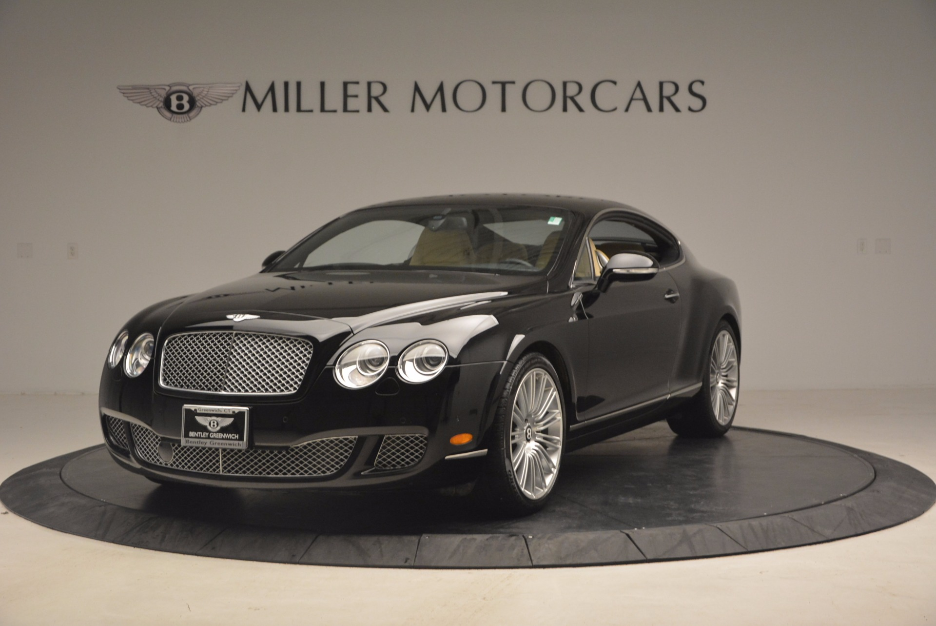 Used 2010 Bentley Continental GT Speed For Sale In Westport, CT