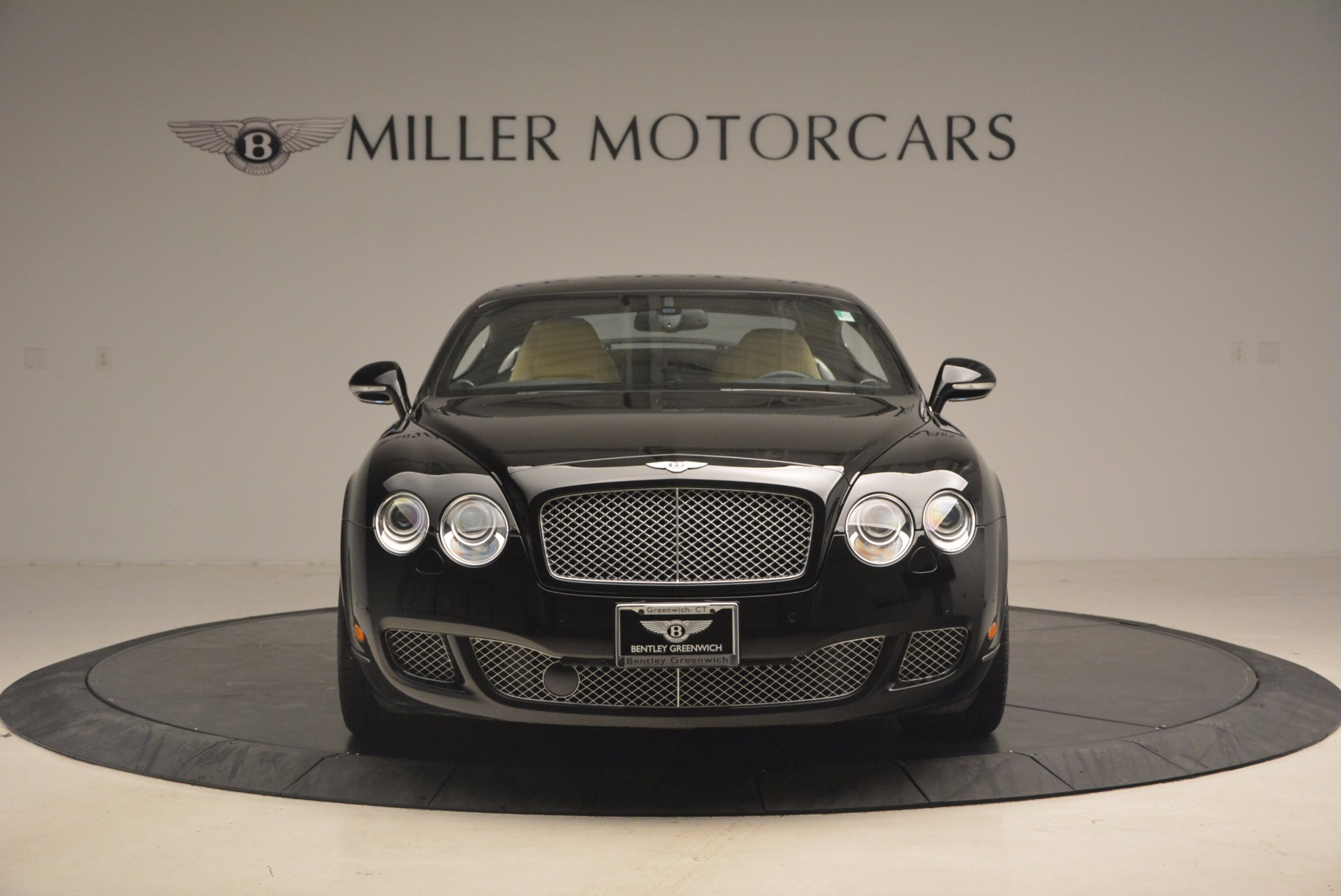 Used 2010 Bentley Continental GT Speed For Sale In Westport, CT 1294_p12