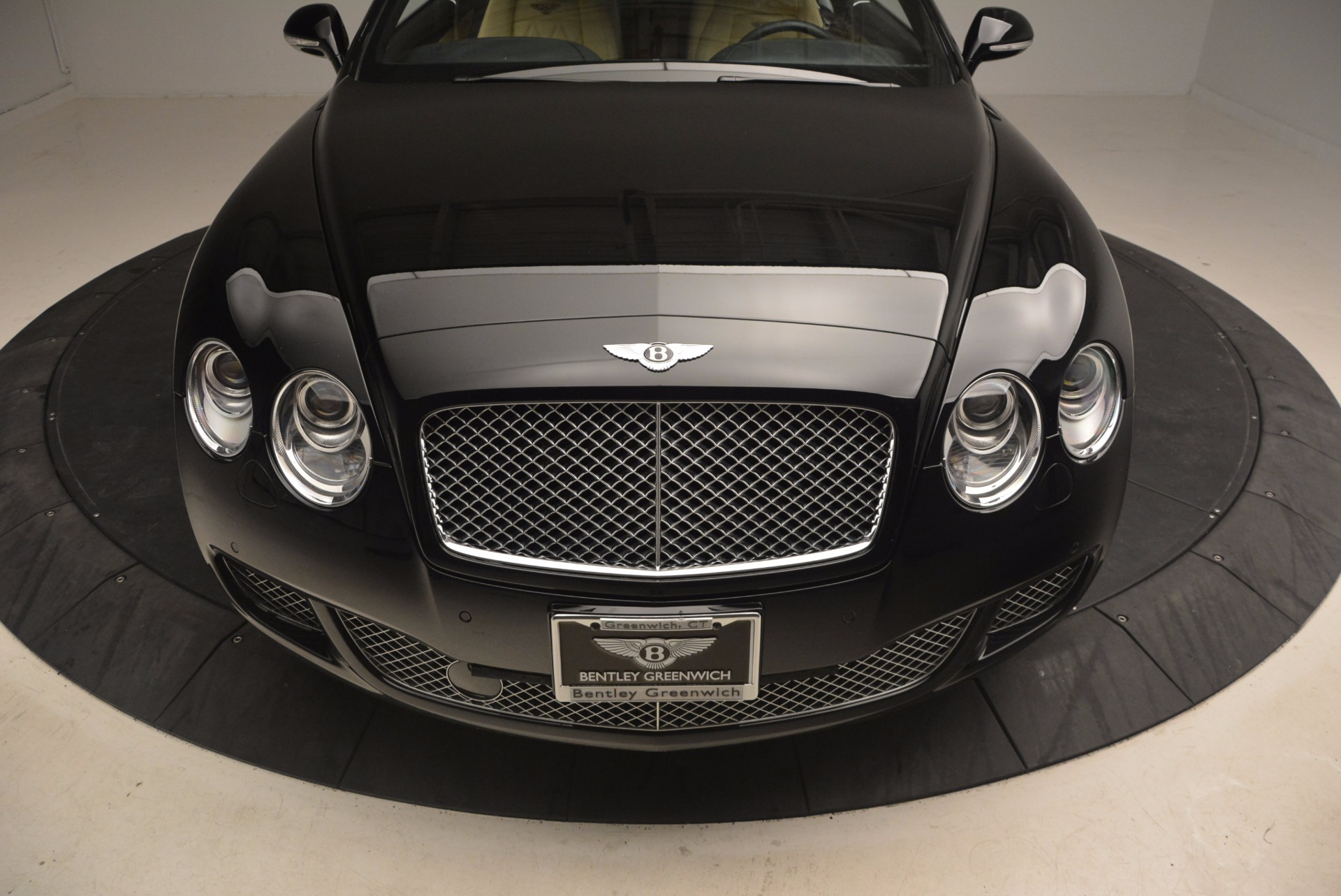 Used 2010 Bentley Continental GT Speed For Sale In Westport, CT 1294_p13