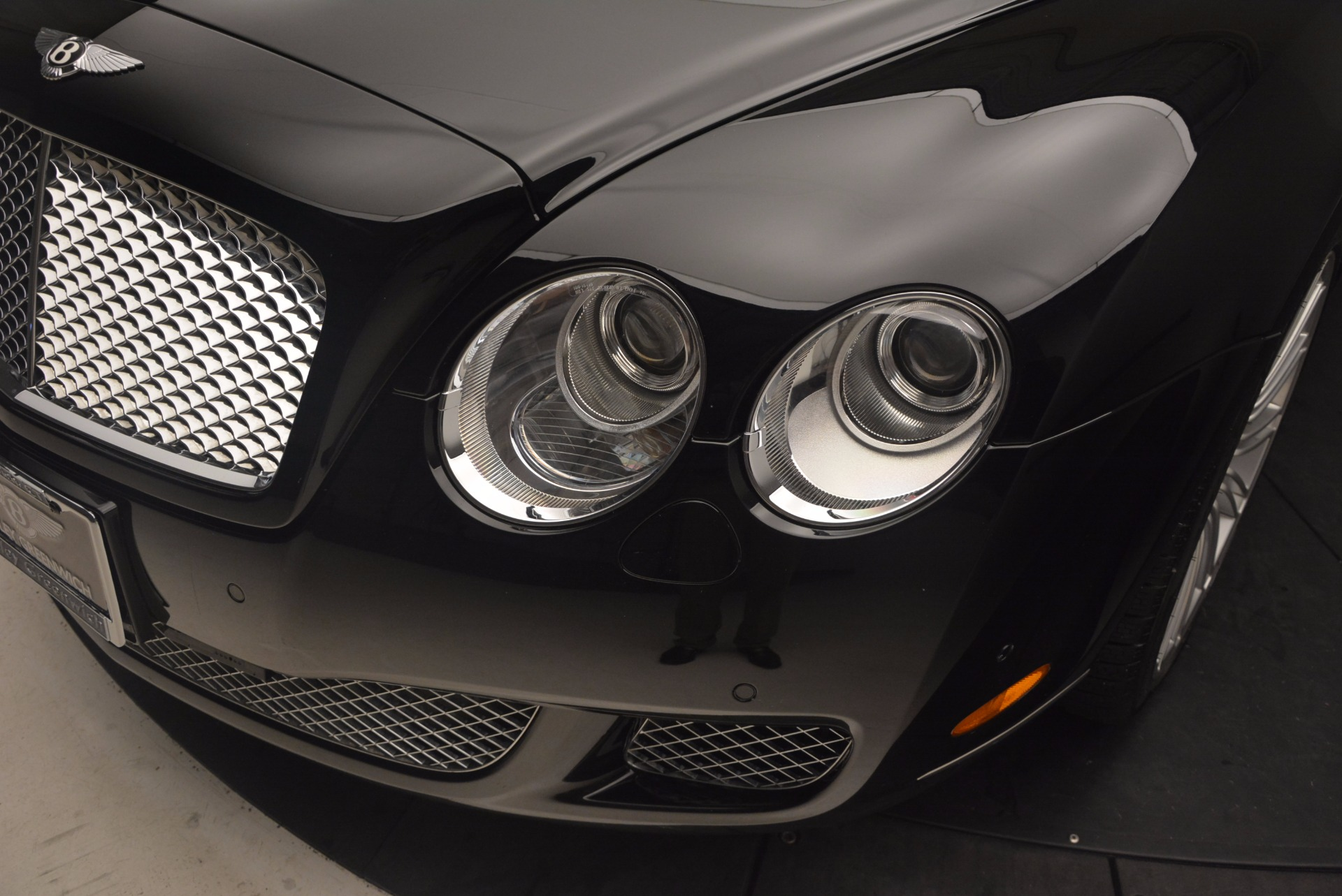 Used 2010 Bentley Continental GT Speed For Sale In Westport, CT 1294_p15