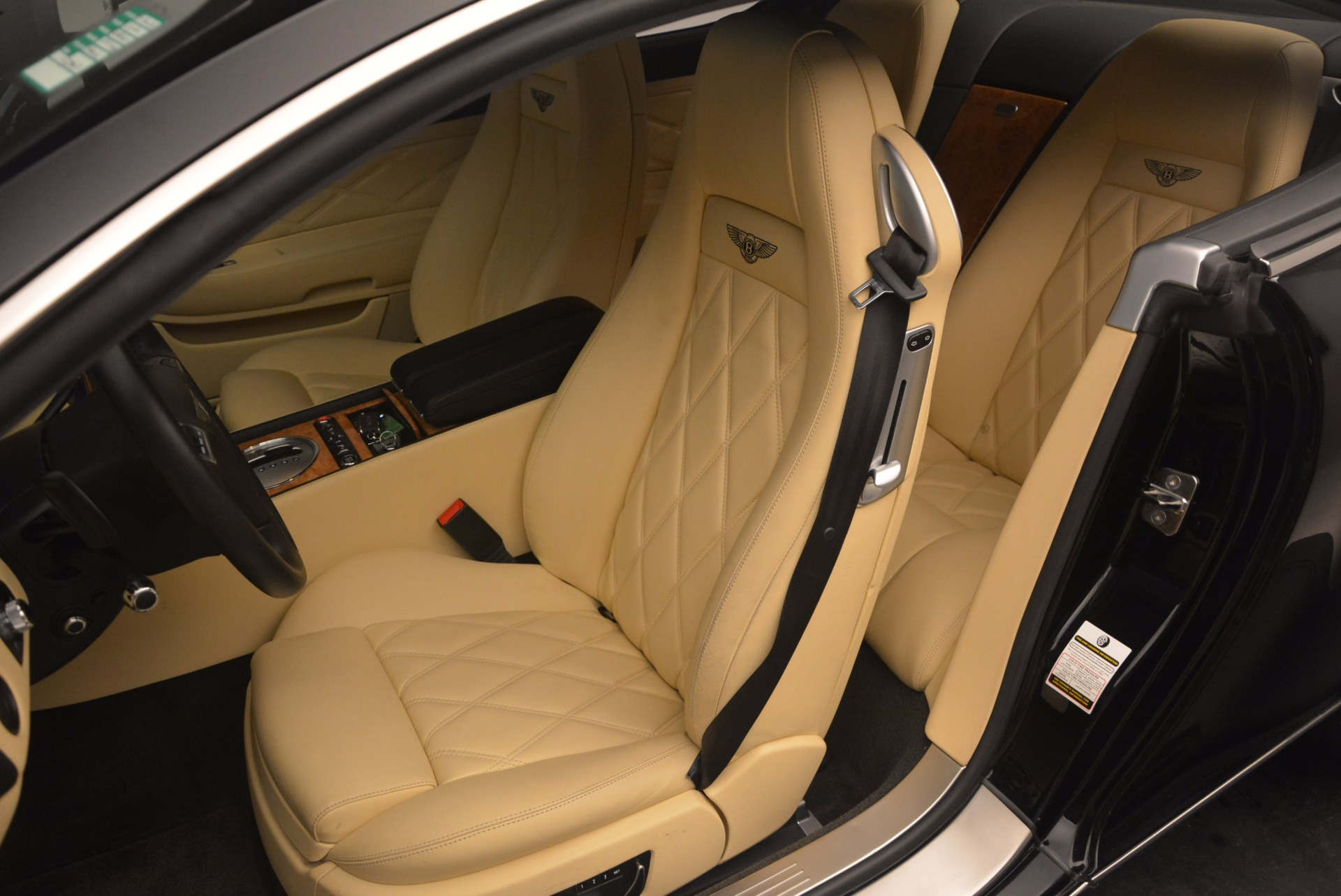 Used 2010 Bentley Continental GT Speed For Sale In Westport, CT 1294_p19