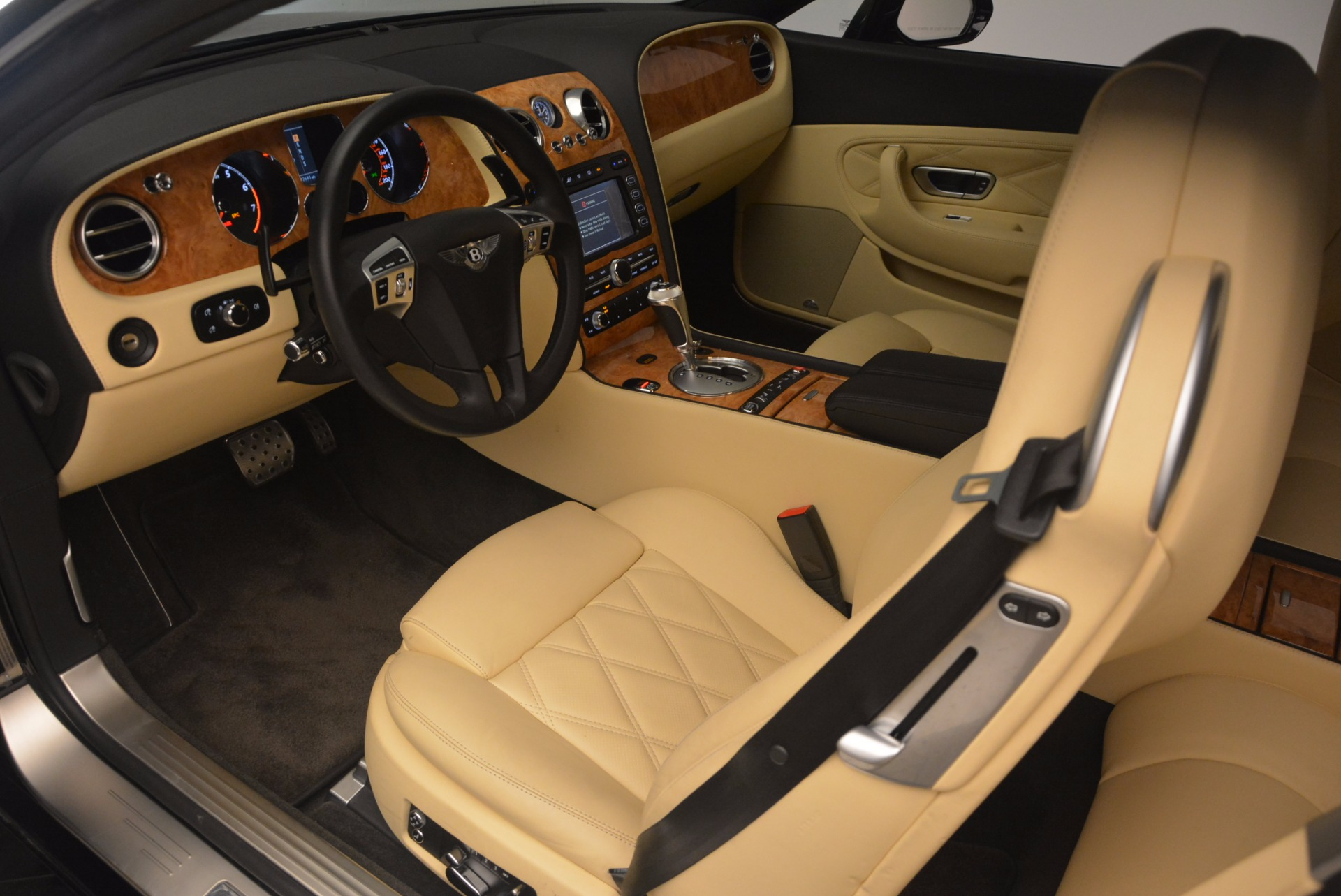 Used 2010 Bentley Continental GT Speed For Sale In Westport, CT 1294_p21