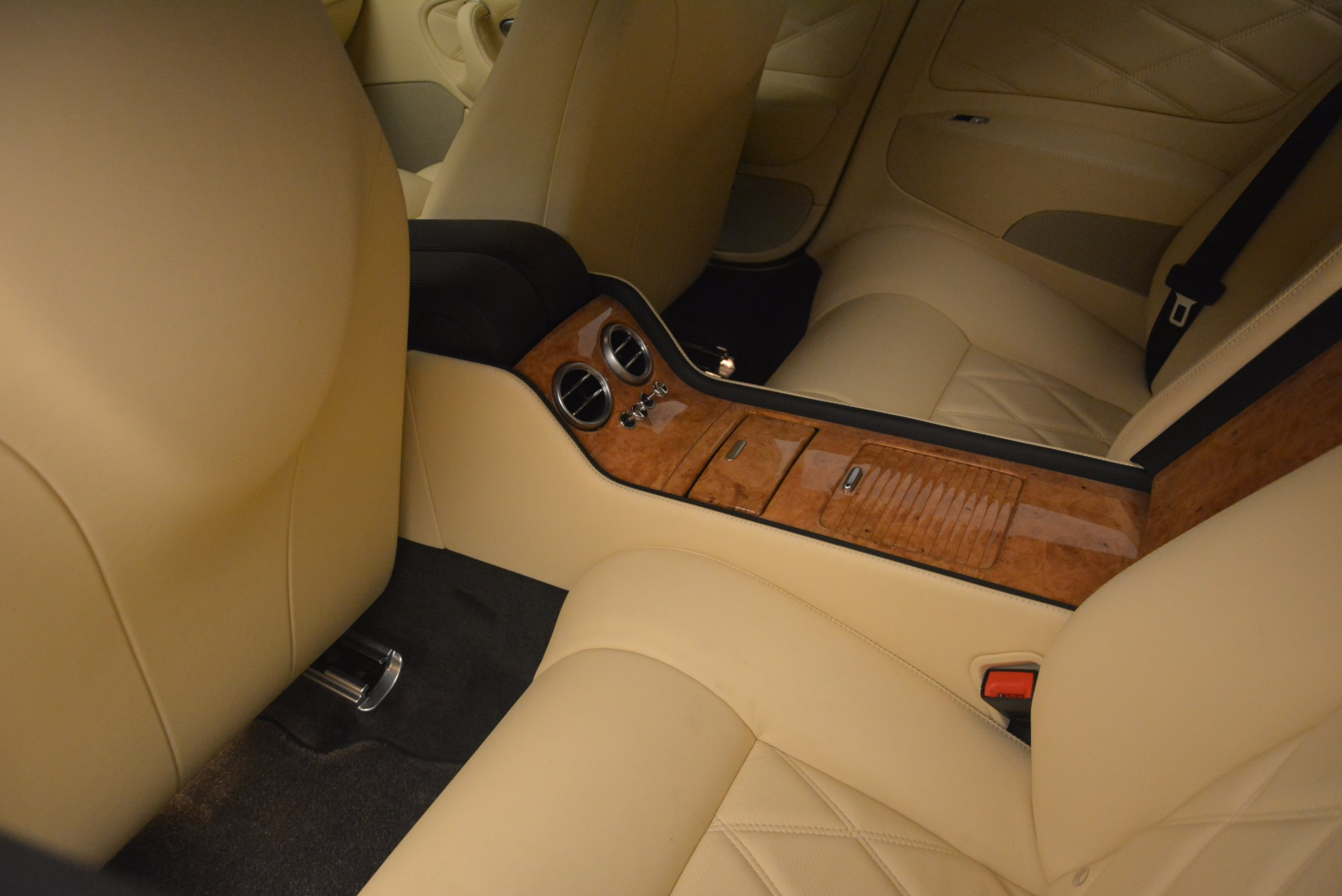 Used 2010 Bentley Continental GT Speed For Sale In Westport, CT 1294_p24