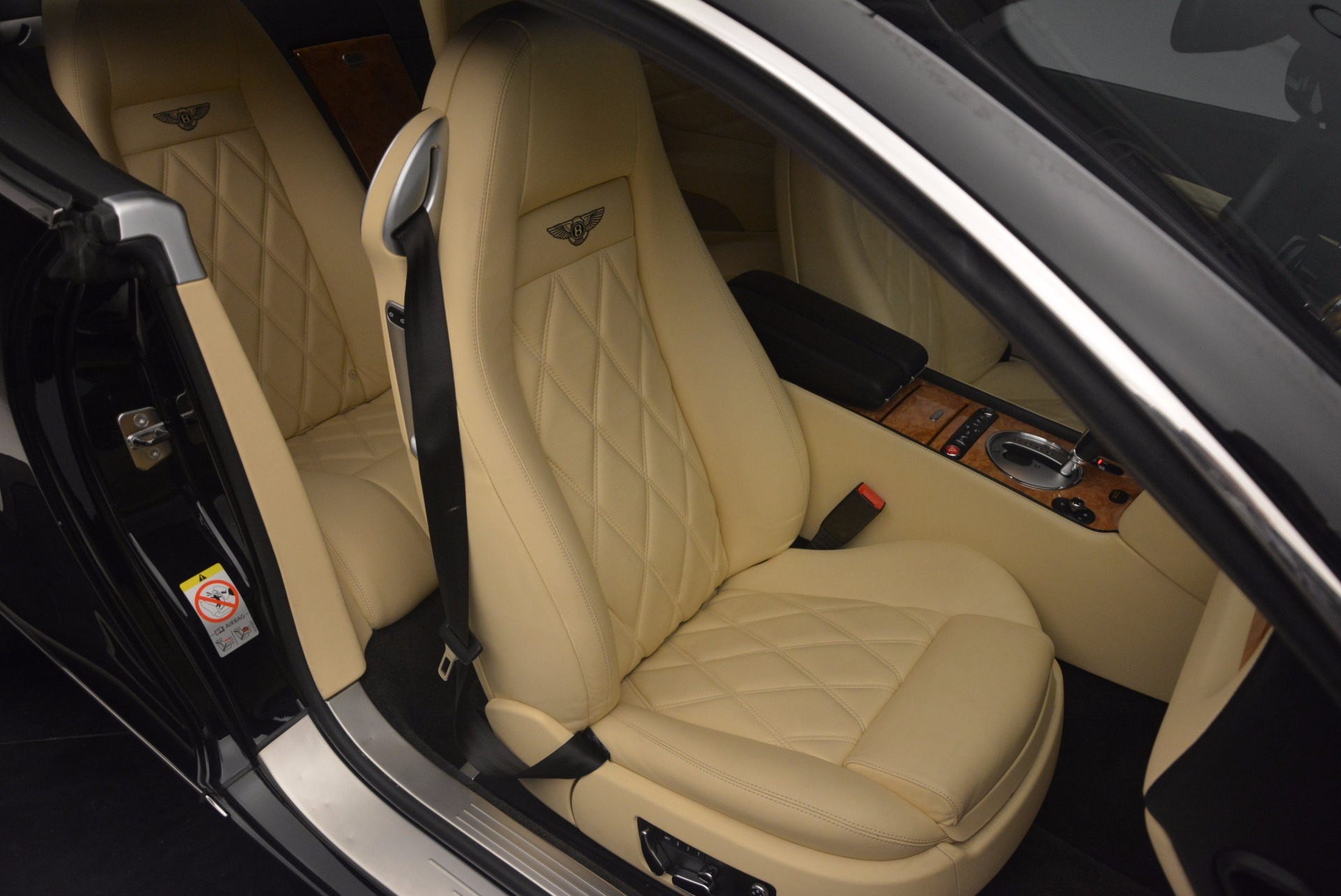Used 2010 Bentley Continental GT Speed For Sale In Westport, CT 1294_p32