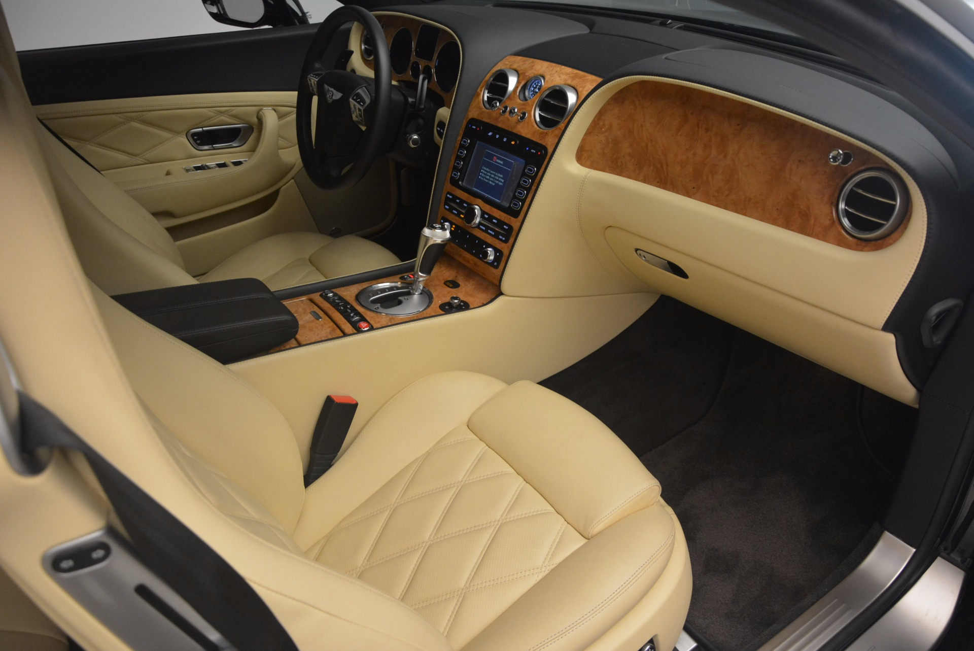 Used 2010 Bentley Continental GT Speed For Sale In Westport, CT 1294_p34