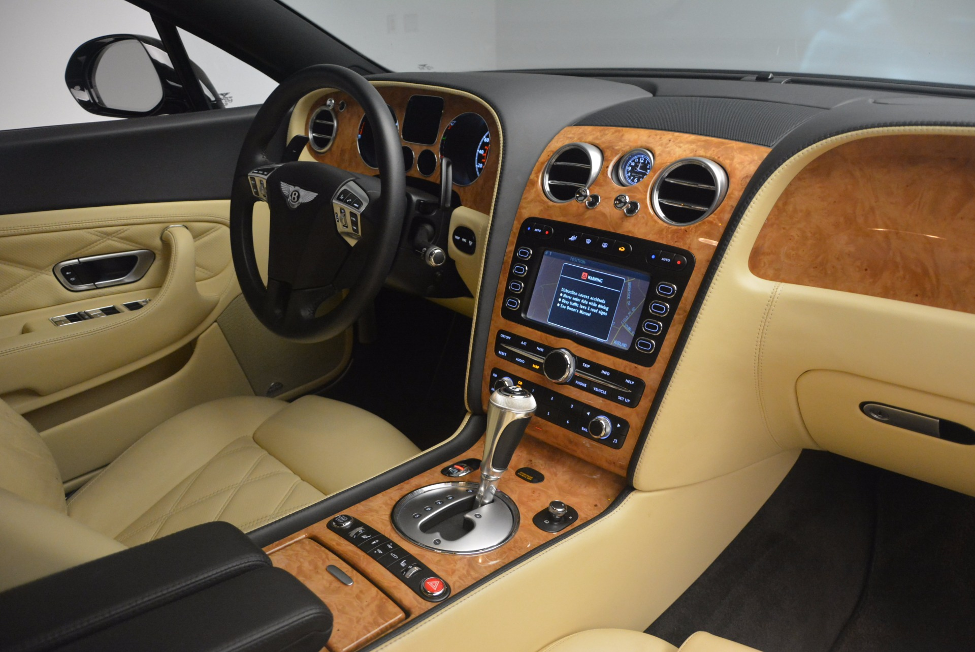 Used 2010 Bentley Continental GT Speed For Sale In Westport, CT 1294_p35