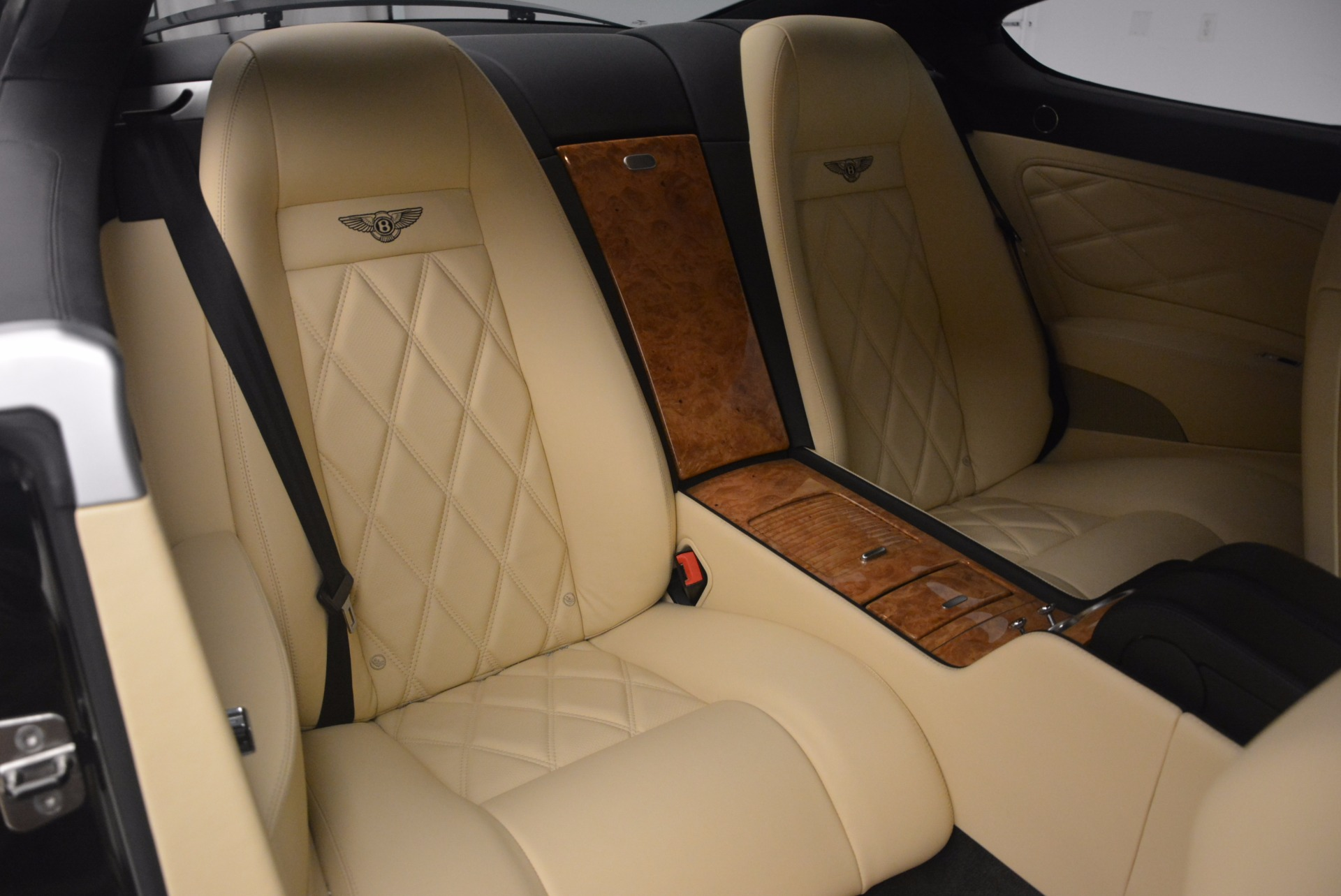 Used 2010 Bentley Continental GT Speed For Sale In Westport, CT 1294_p37