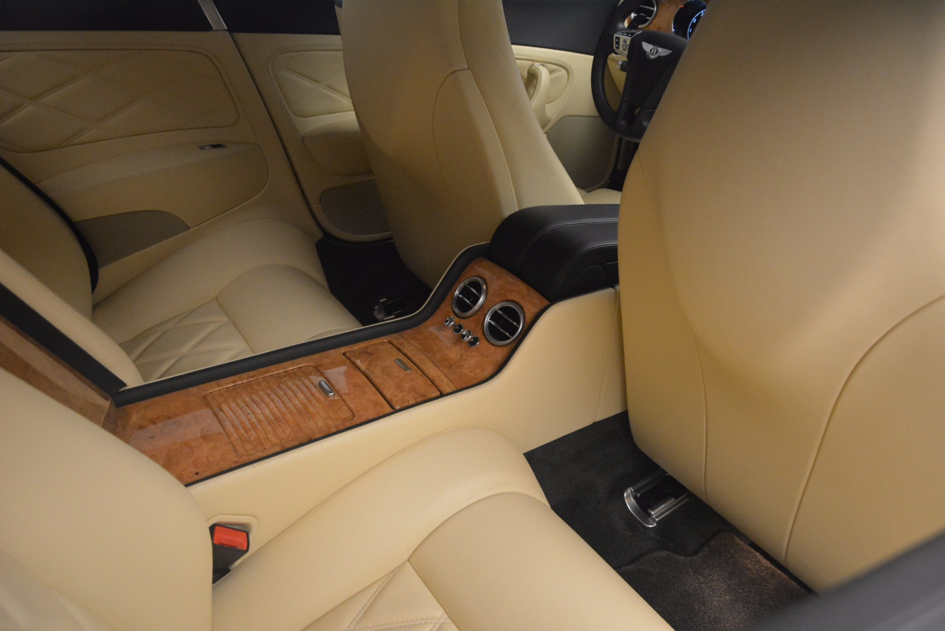 Used 2010 Bentley Continental GT Speed For Sale In Westport, CT 1294_p38