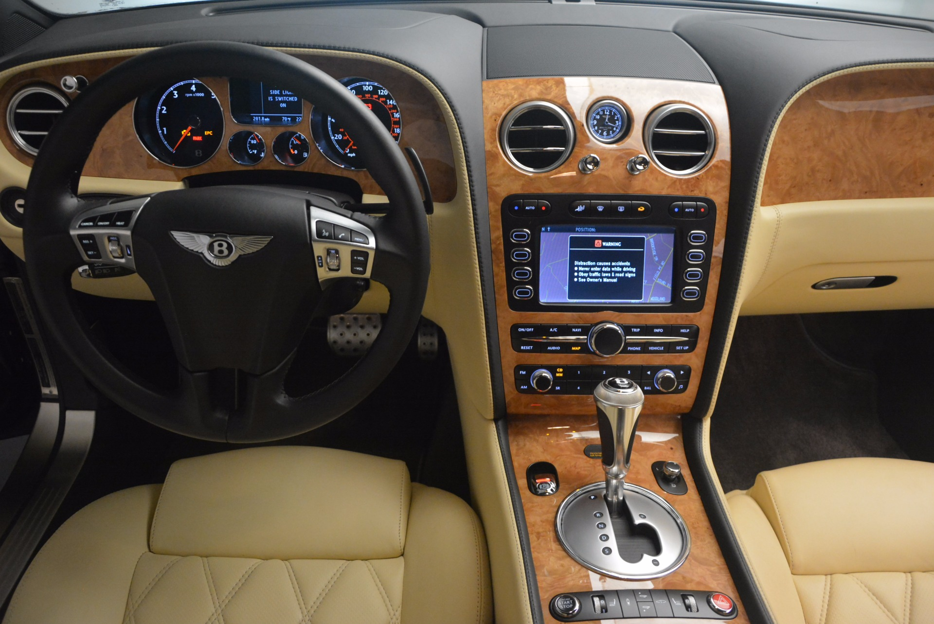 Used 2010 Bentley Continental GT Speed For Sale In Westport, CT 1294_p40