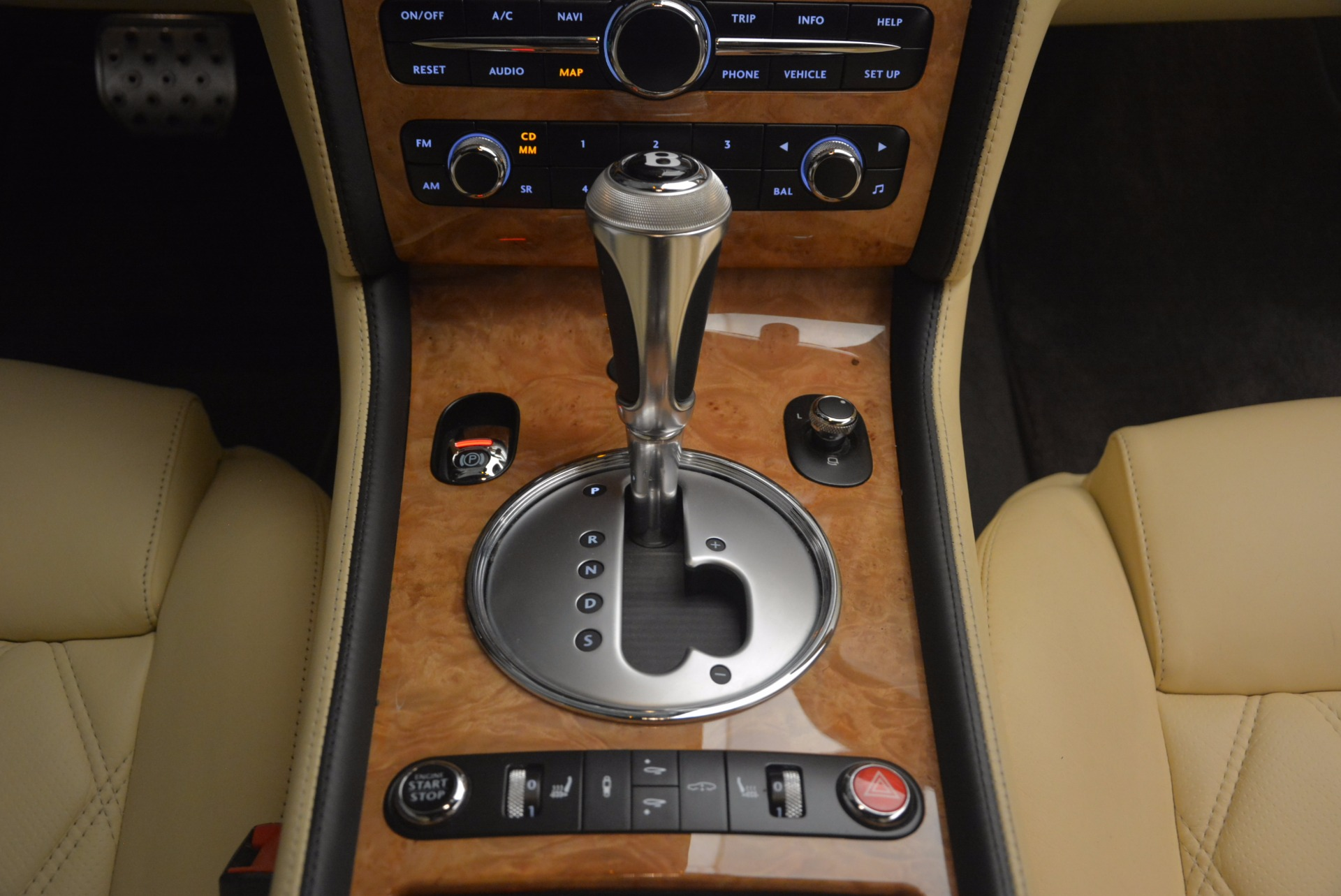 Used 2010 Bentley Continental GT Speed For Sale In Westport, CT 1294_p42