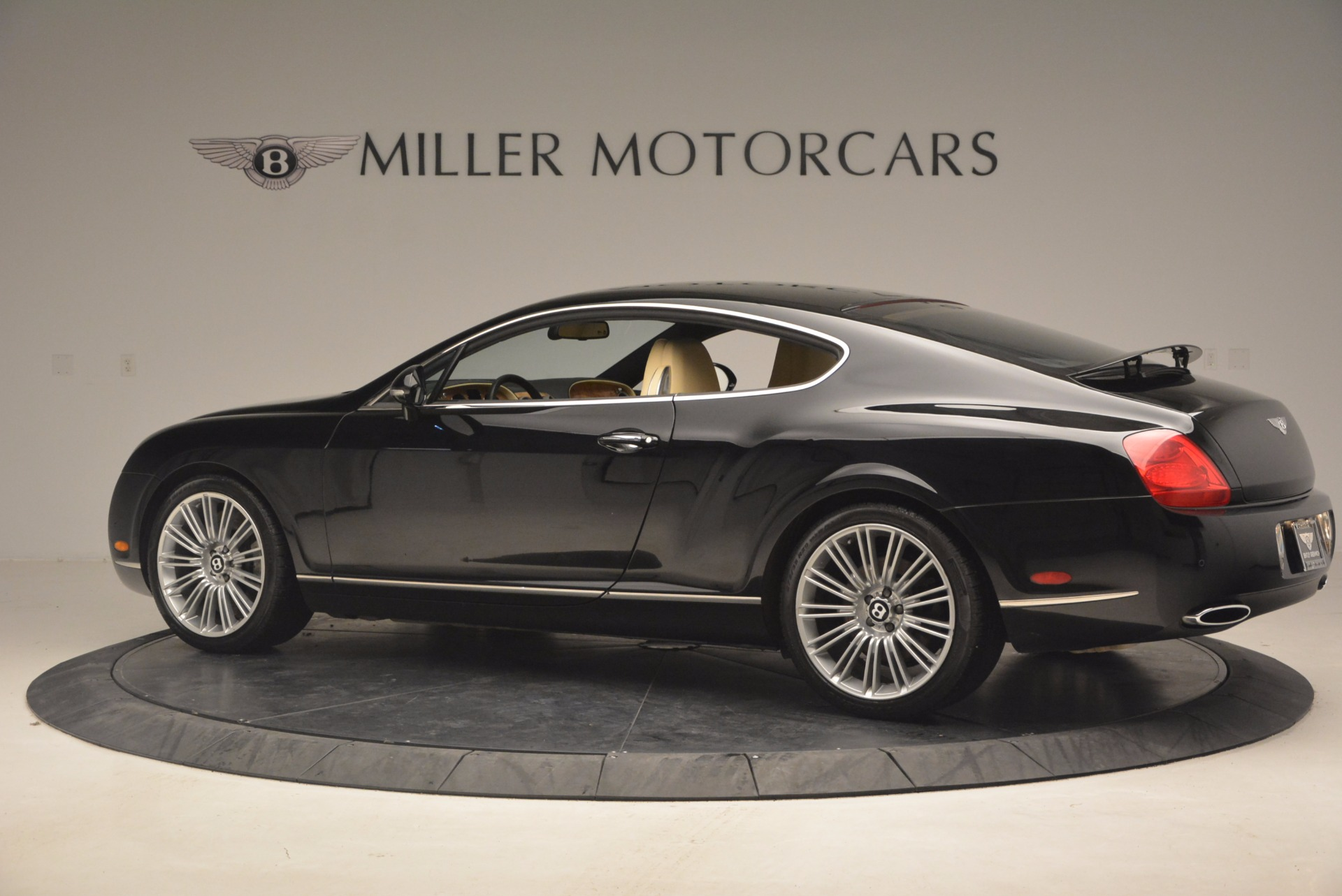 Used 2010 Bentley Continental GT Speed For Sale In Westport, CT 1294_p4
