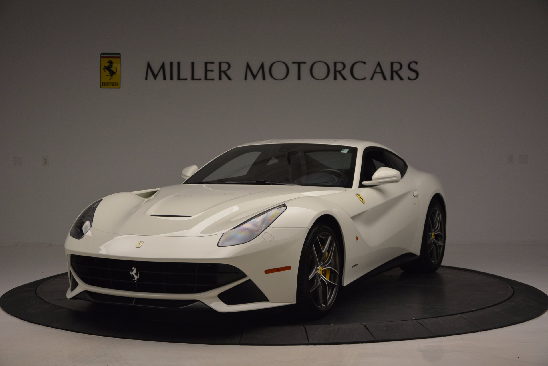 Used 2017 Ferrari F12 Berlinetta  For Sale In Westport, CT