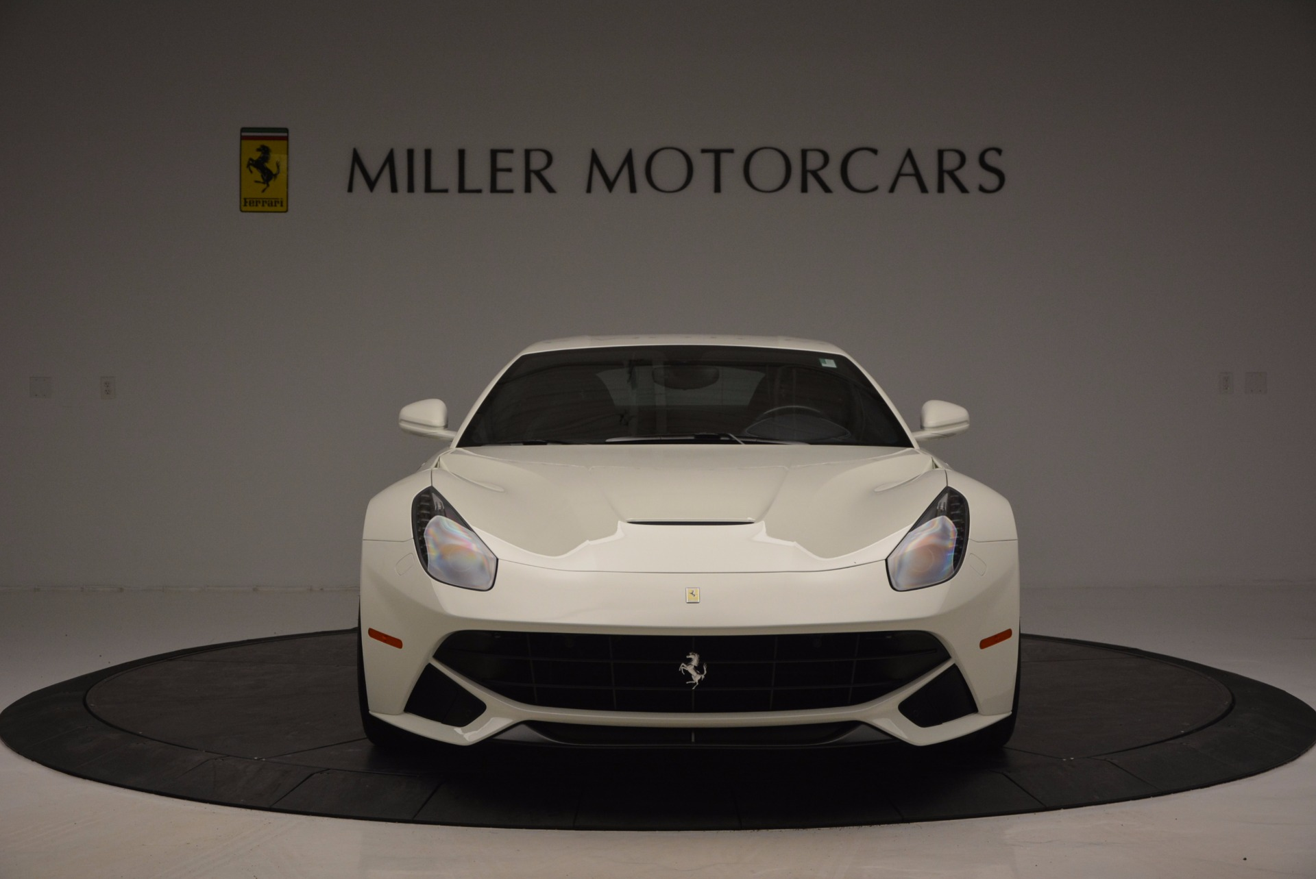 Used 2017 Ferrari F12 Berlinetta  For Sale In Westport, CT 1297_p12