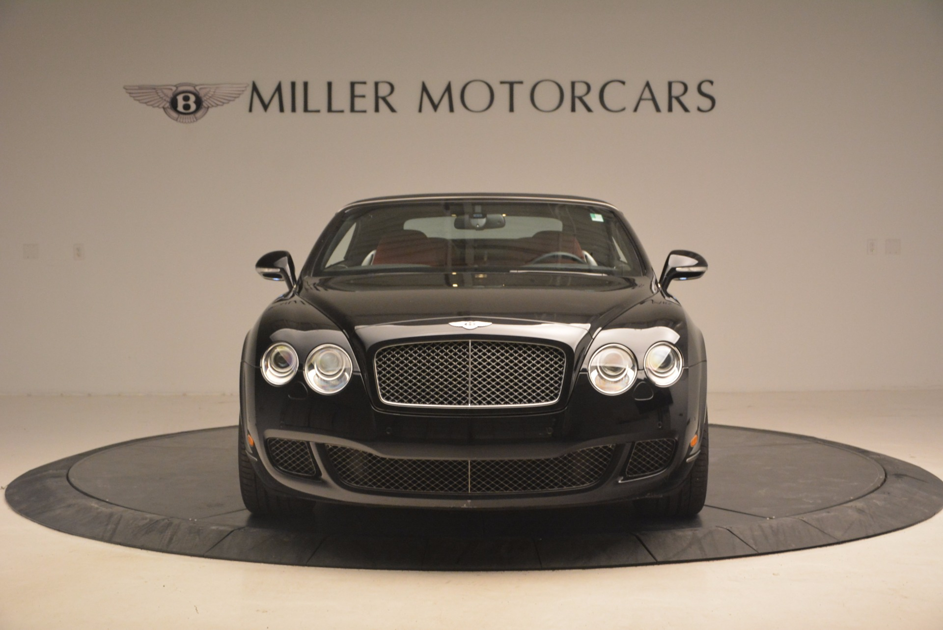 Used 2010 Bentley Continental GT Speed For Sale In Westport, CT 1298_p13