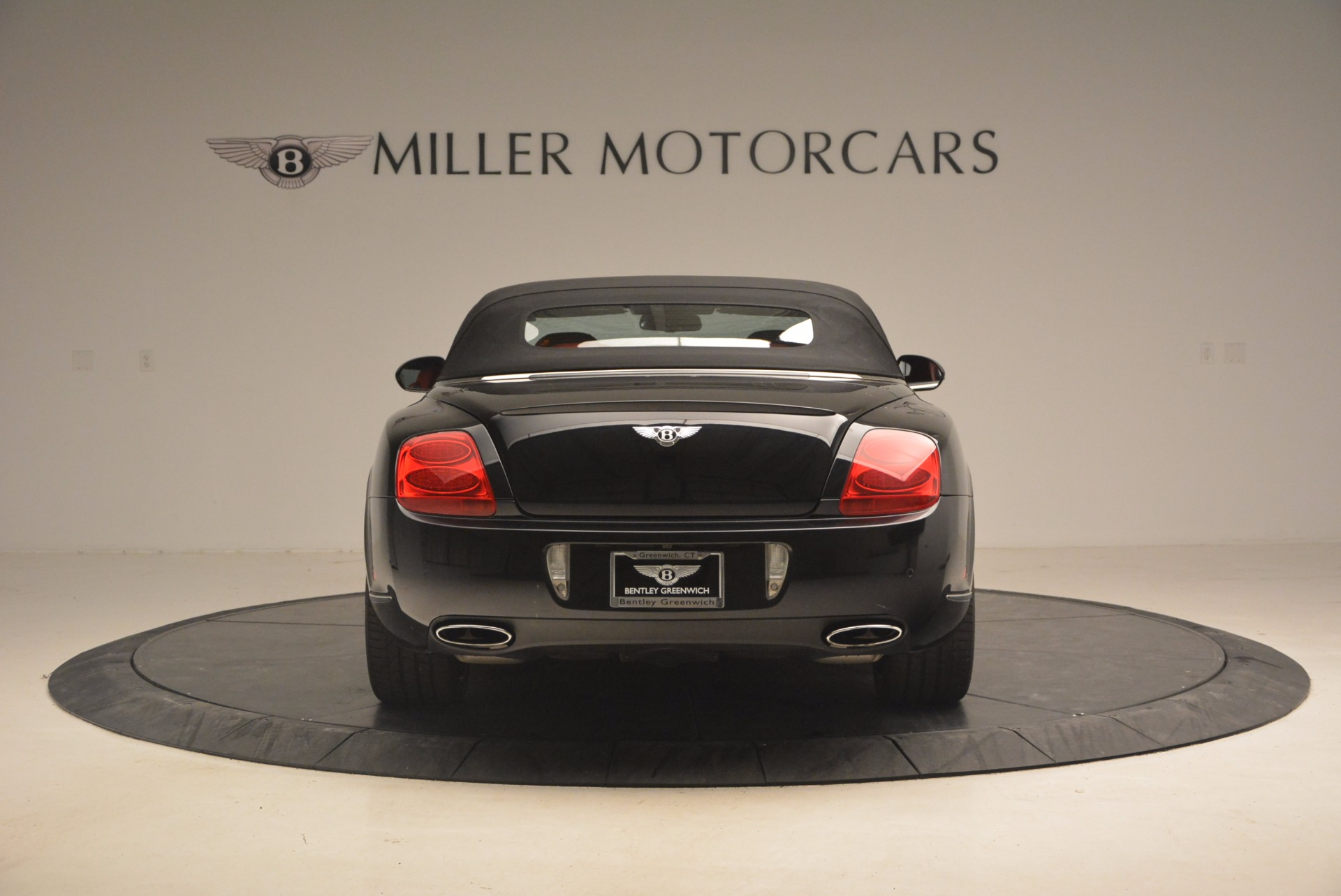 Used 2010 Bentley Continental GT Speed For Sale In Westport, CT 1298_p19