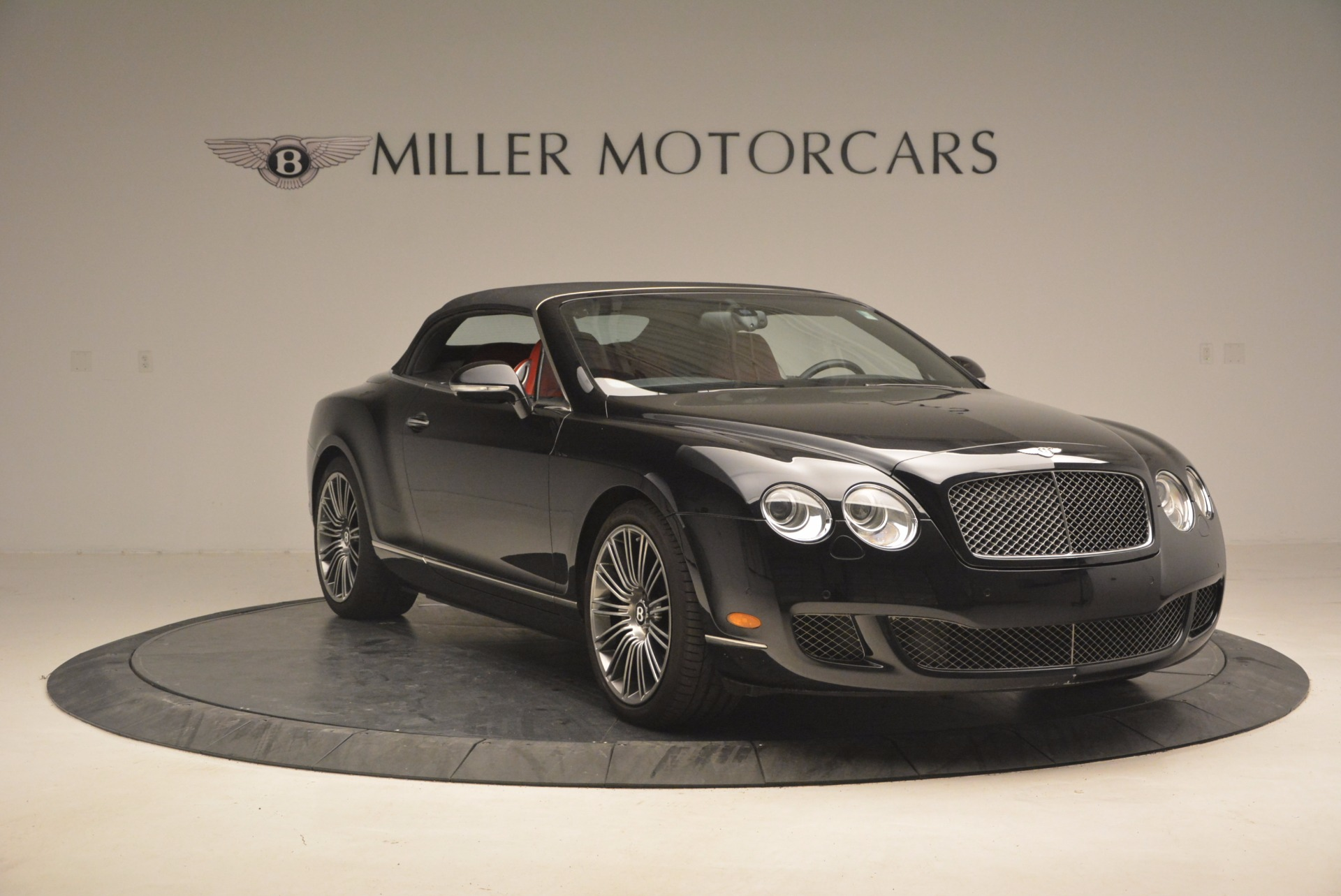Used 2010 Bentley Continental GT Speed For Sale In Westport, CT 1298_p24