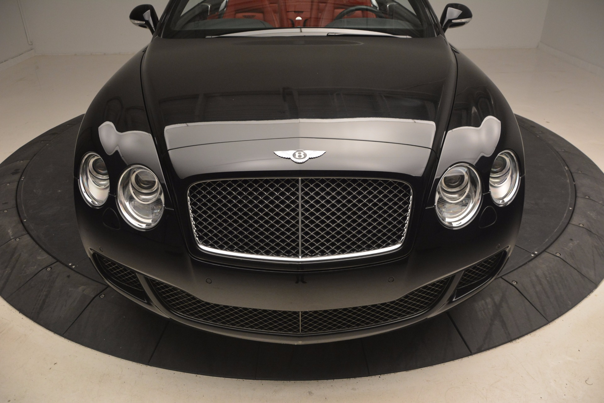 Used 2010 Bentley Continental GT Speed For Sale In Westport, CT 1298_p25