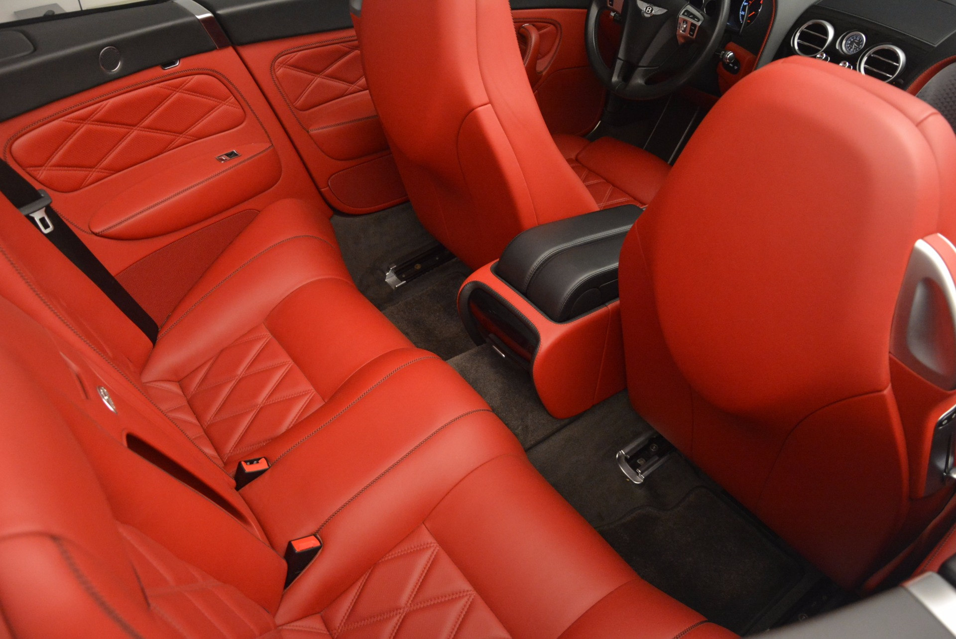Used 2010 Bentley Continental GT Speed For Sale In Westport, CT 1298_p45