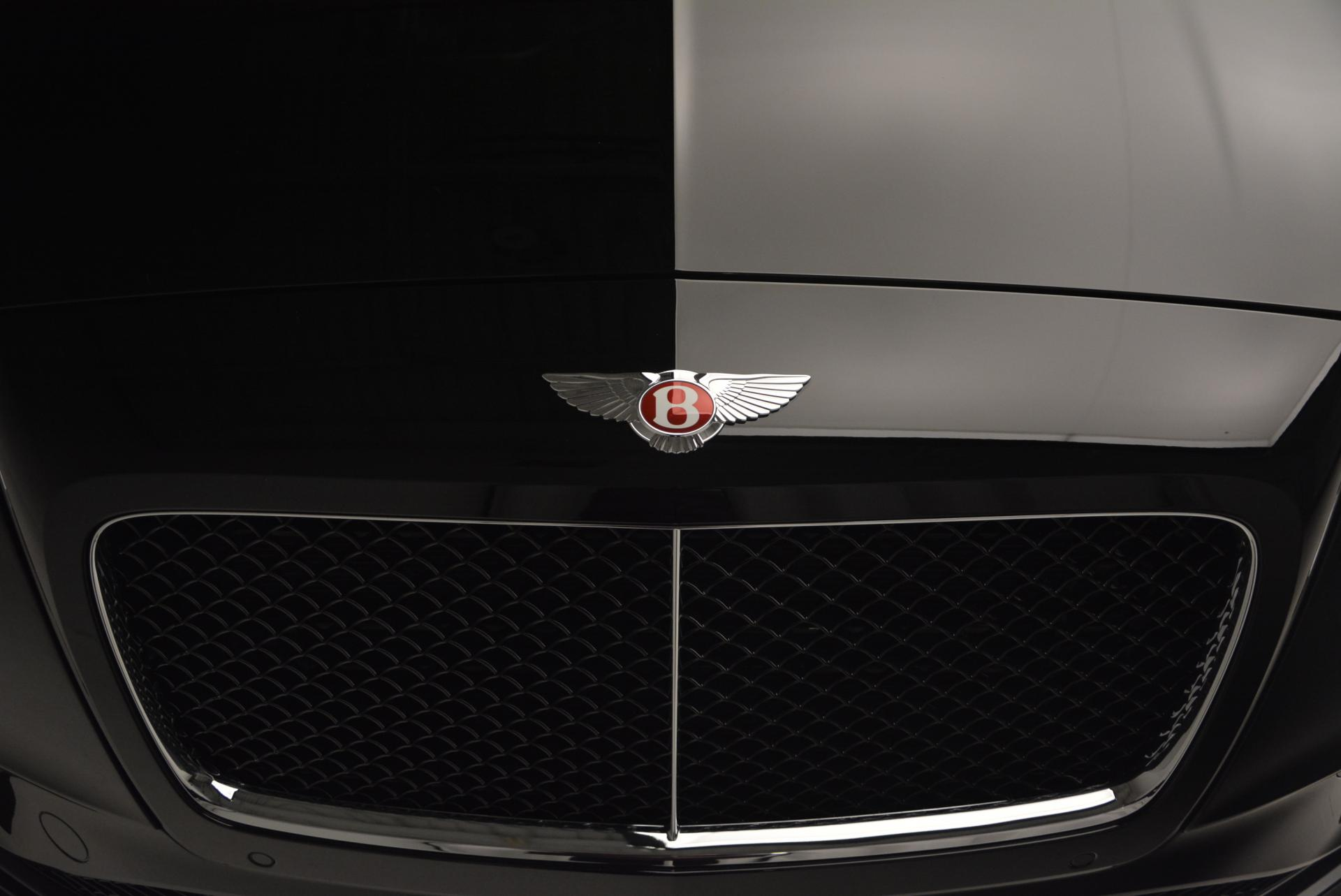 New 2016 Bentley Continental GT V8 S Convertible  For Sale In Westport, CT 13_p27