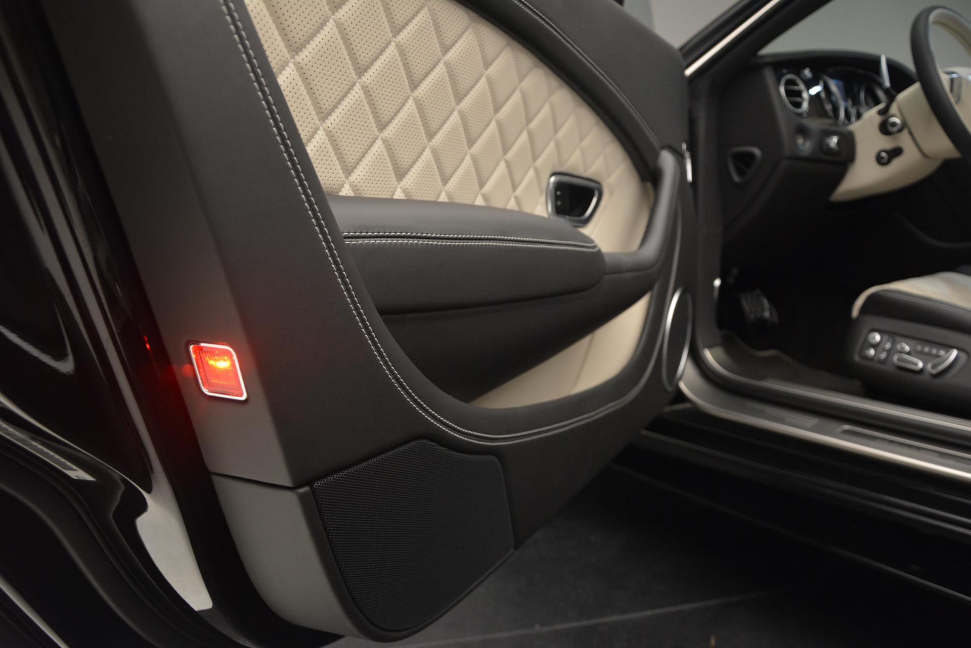 New 2016 Bentley Continental GT V8 S Convertible  For Sale In Westport, CT 13_p30