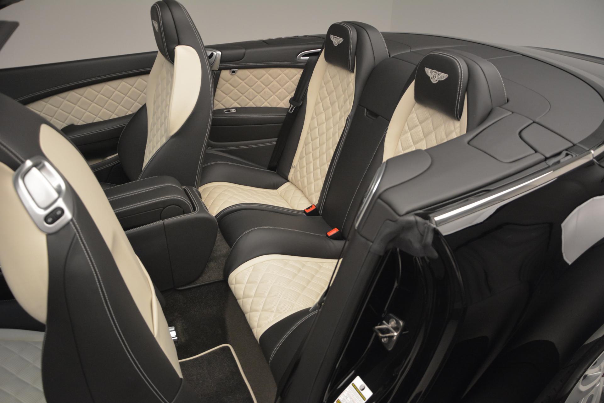 New 2016 Bentley Continental GT V8 S Convertible  For Sale In Westport, CT 13_p35