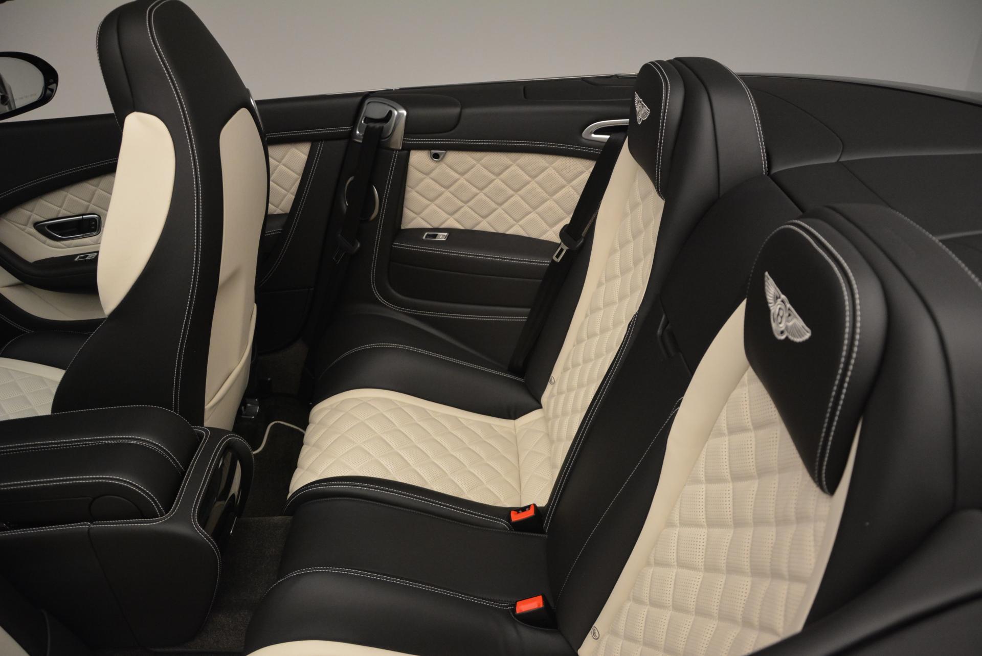 New 2016 Bentley Continental GT V8 S Convertible  For Sale In Westport, CT 13_p36