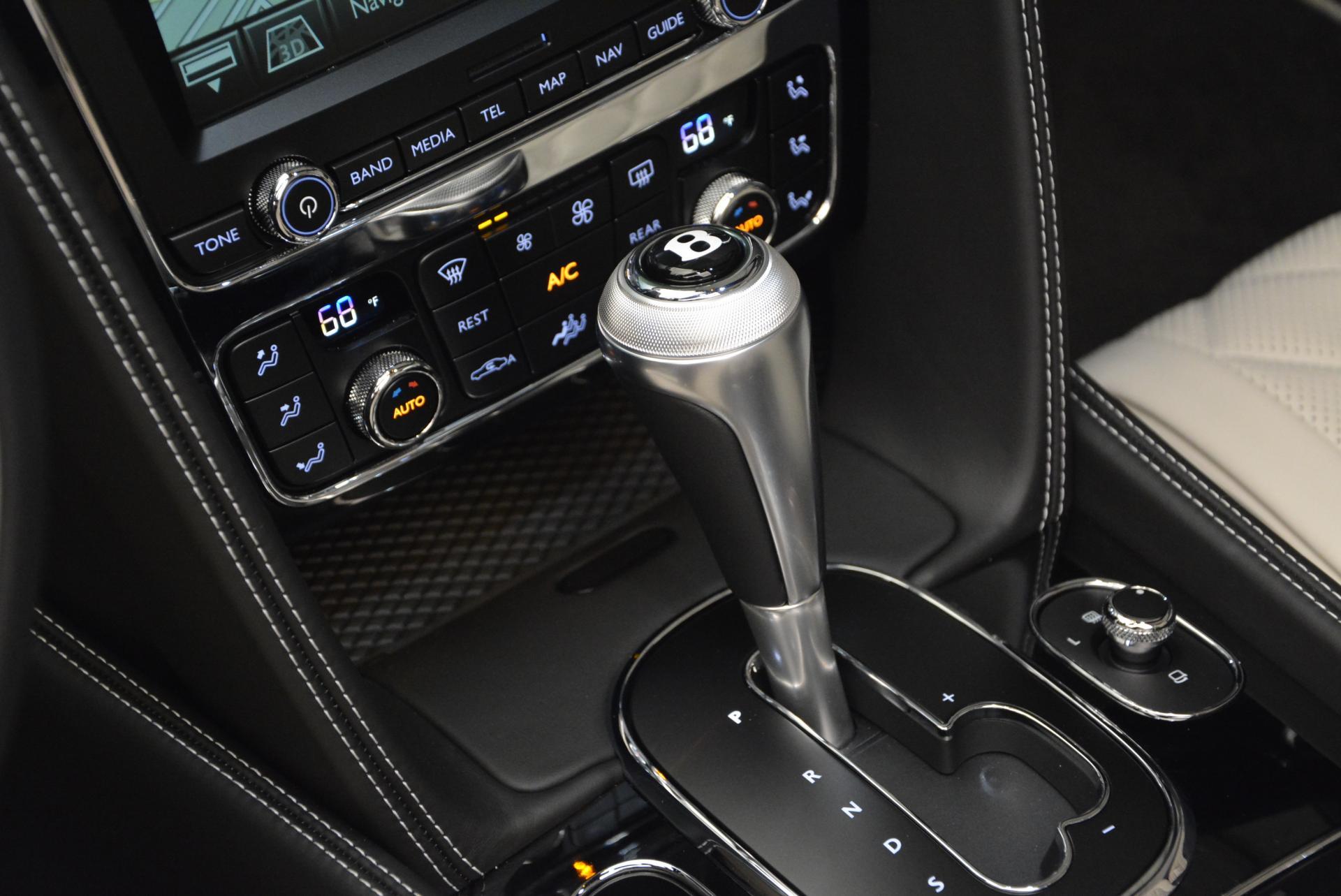 New 2016 Bentley Continental GT V8 S Convertible  For Sale In Westport, CT 13_p38