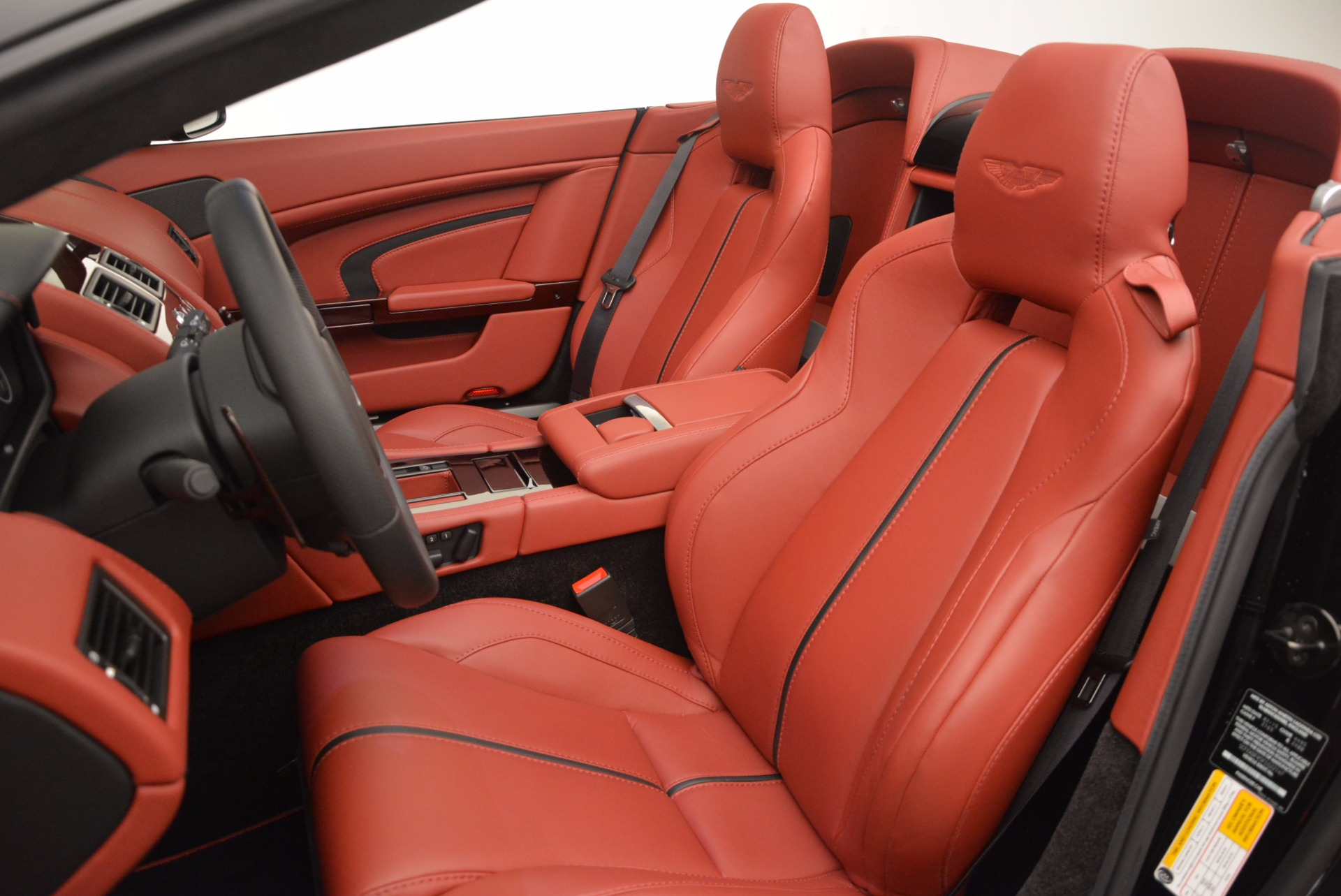 Used 2015 Aston Martin V12 Vantage S Roadster For Sale In Westport, CT 1335_p22