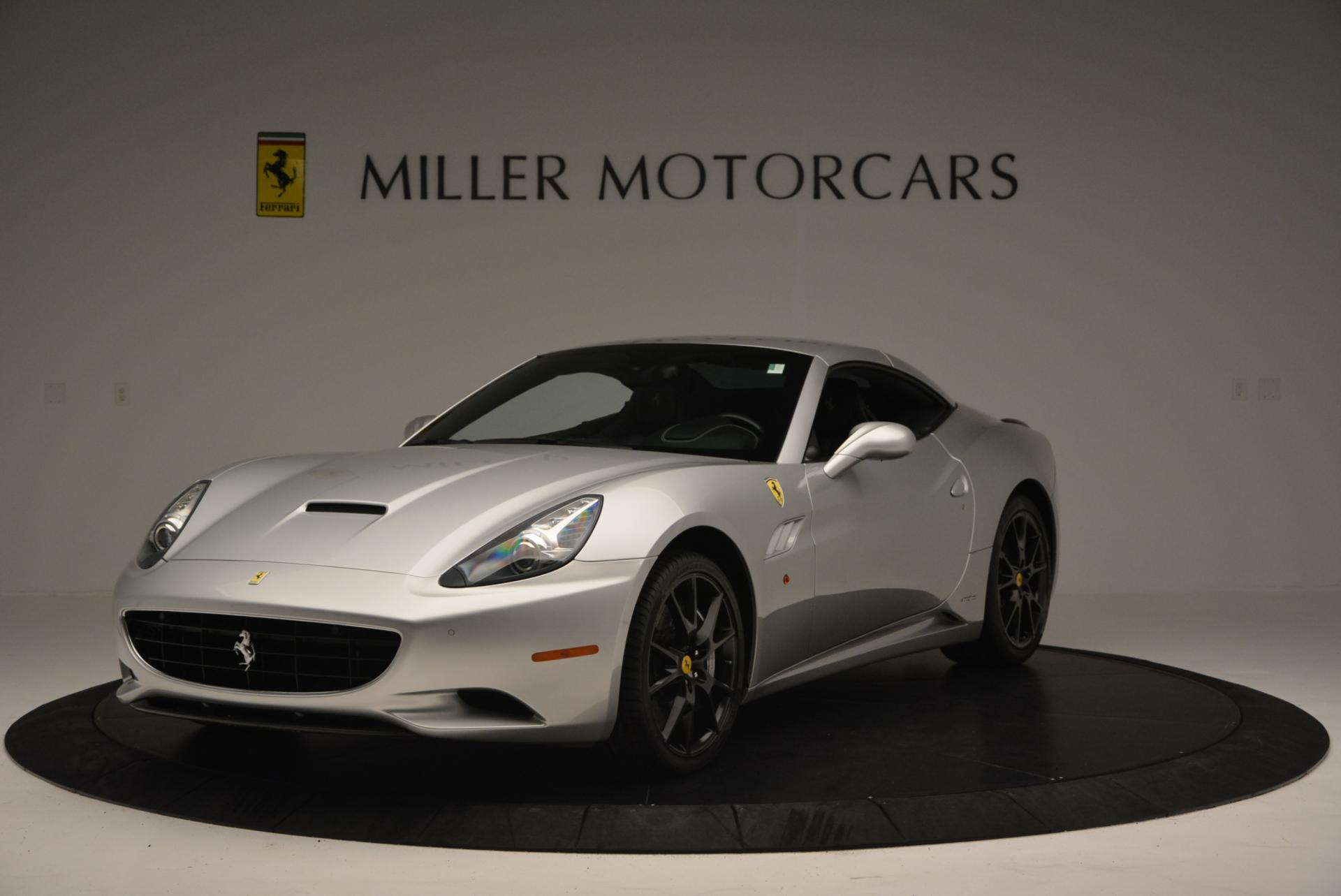 Used 2012 Ferrari California  For Sale In Westport, CT 134_p13