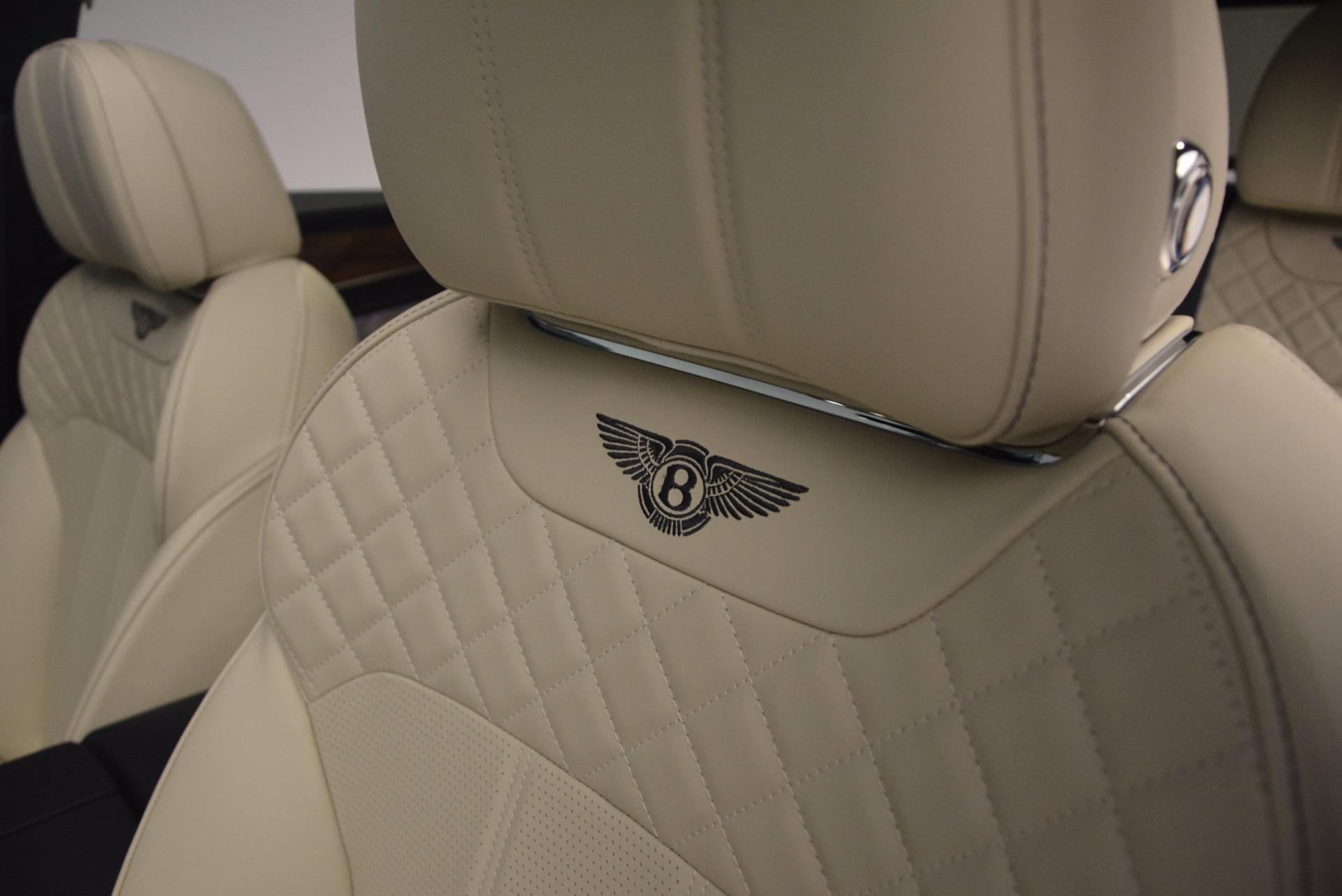 New 2018 Bentley Bentayga  For Sale In Westport, CT 1342_p25